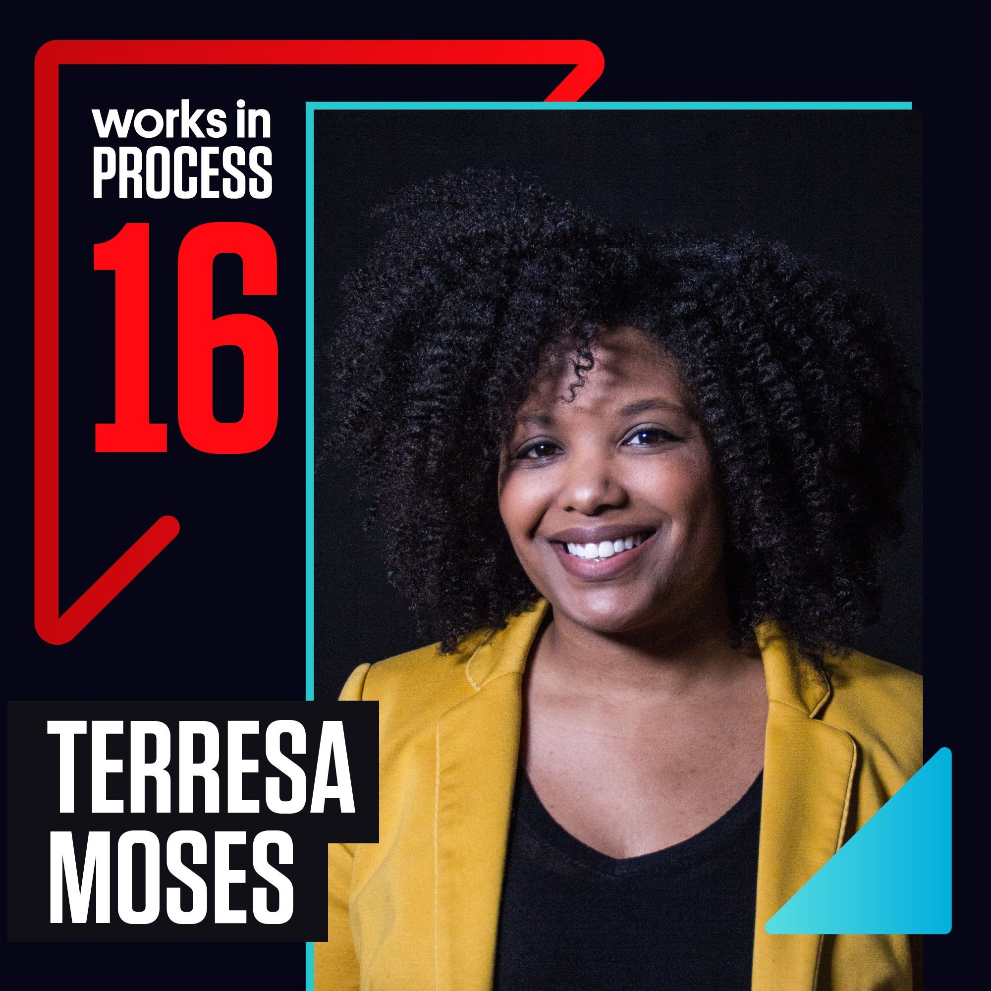 Terresa Moses — Create with Intention.