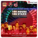 100 Hours 100 Stars