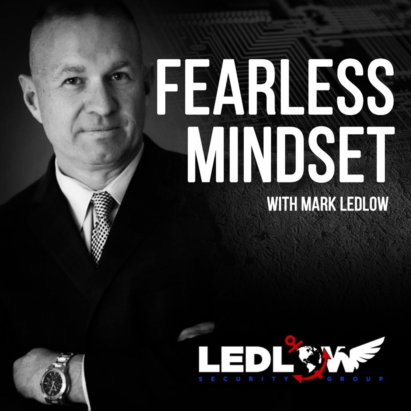 Episode 47 - Combined Close Protection Techniques with Nathan Seabrook