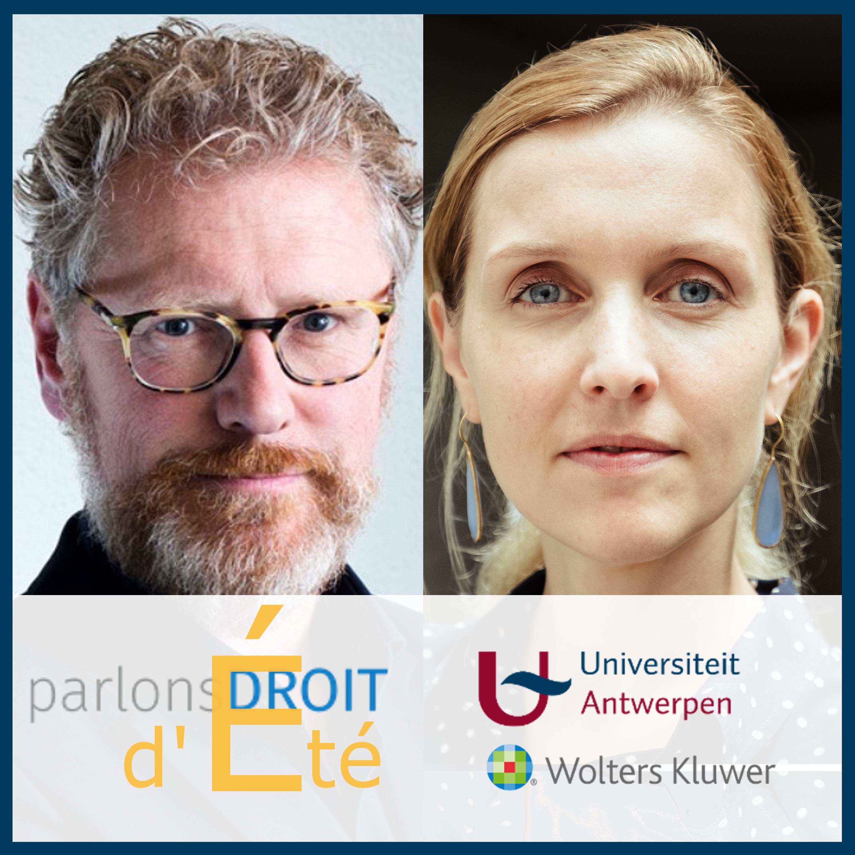 parlonsDROIT et l'Université d'Anvers présentent cet été une série d'épisodes sur l'impact du coronavirus sur les droits de l'homme. Dans cet épisode bilingue, Jacques Englebert...