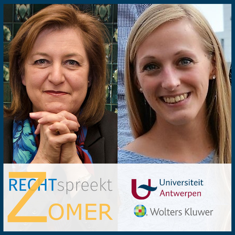 RECHTspreekt en UAntwerpen brengen deze zomer een reeks van 5 afleveringen over de impact van corona op de mensenrechten. In deze 1ste aflevering beoordelen Liesbeth Todts (PhD -...