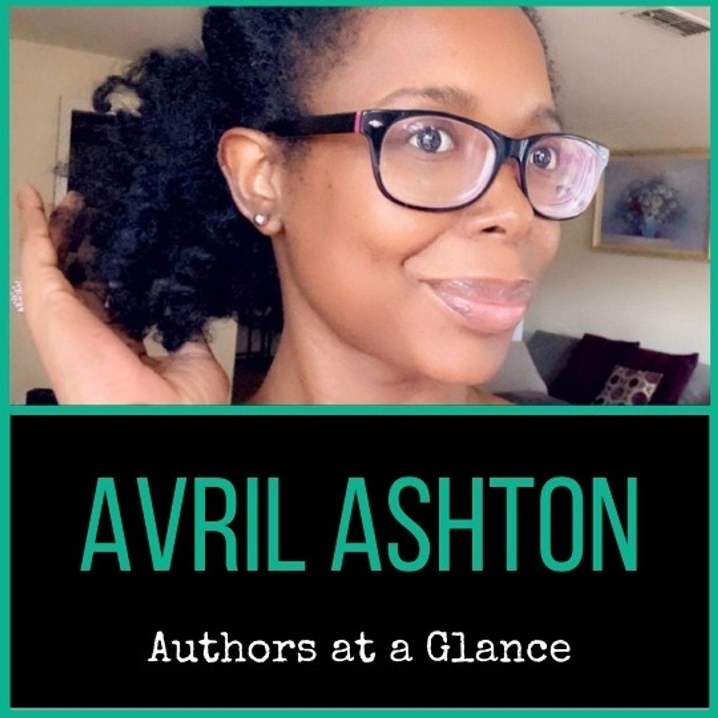 Avril Ashton | Authors at a Glance