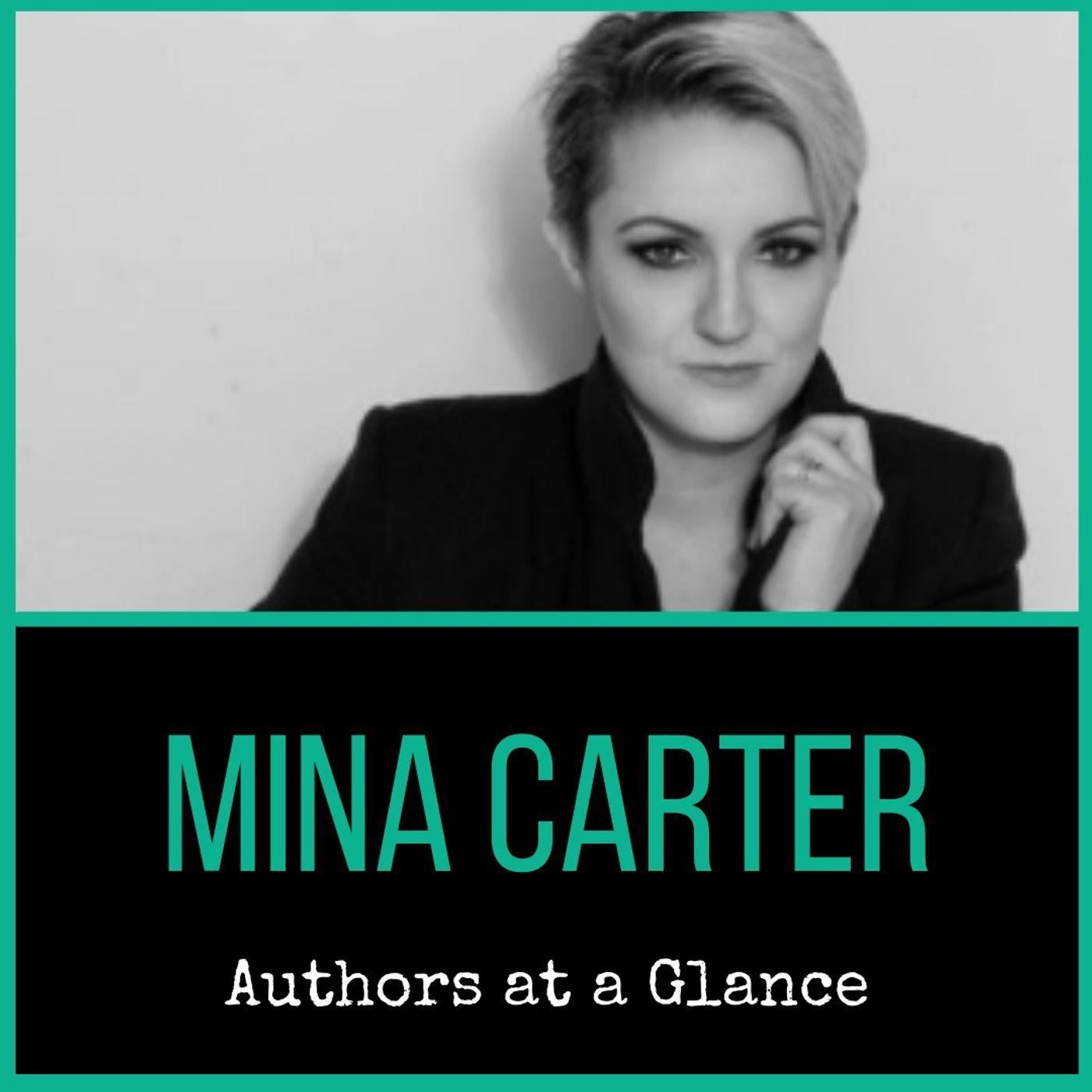 Mina Carter   Authors at a Glance
