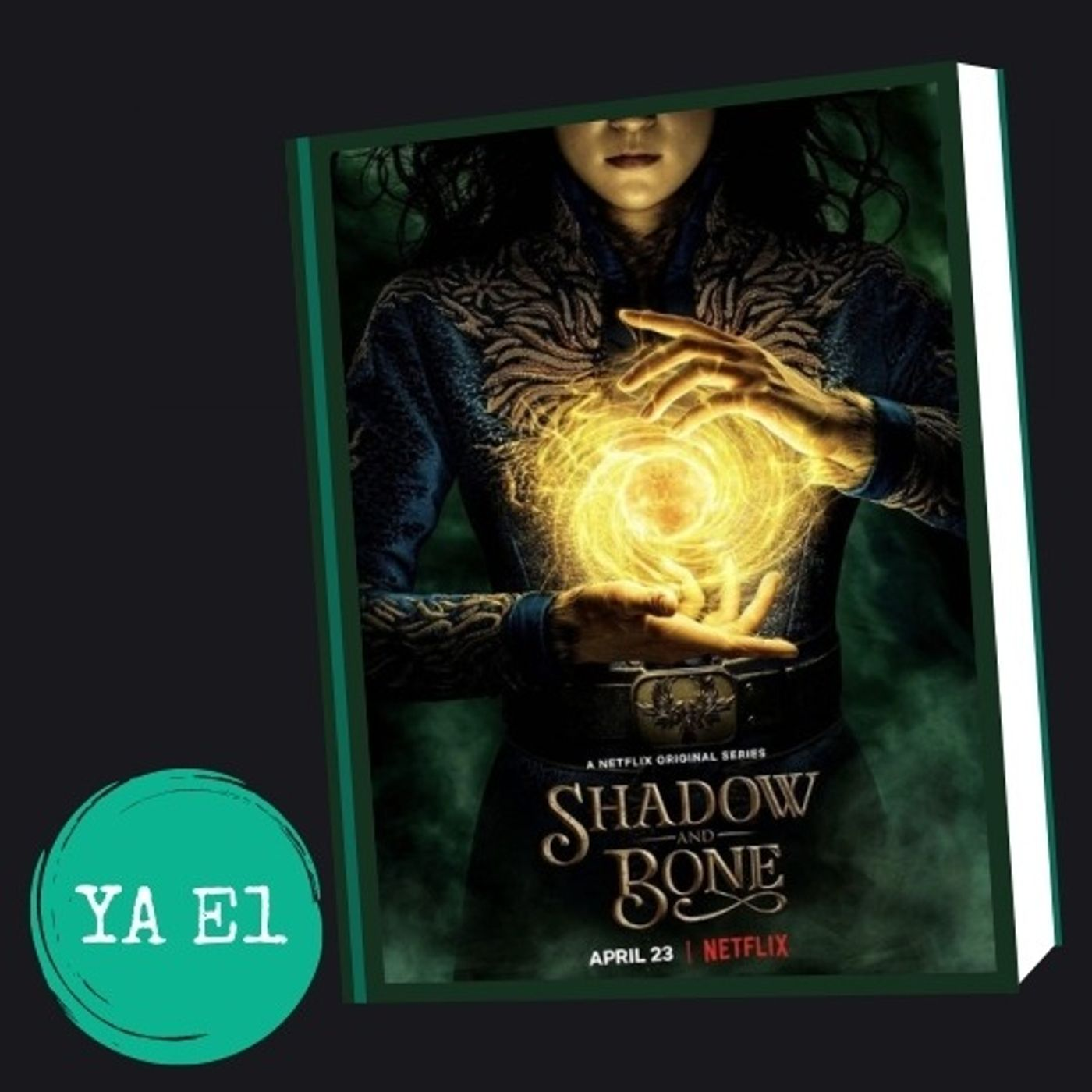 Shadow and Bone Miniseries Part 1 | Eps 1 - 3