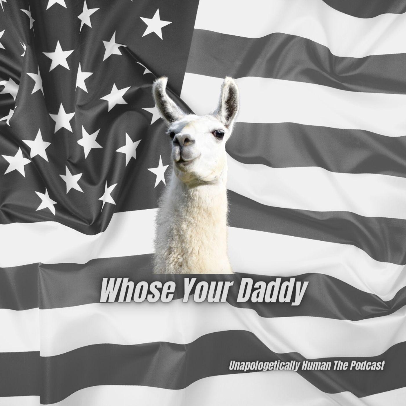 The Daddy-Llama
