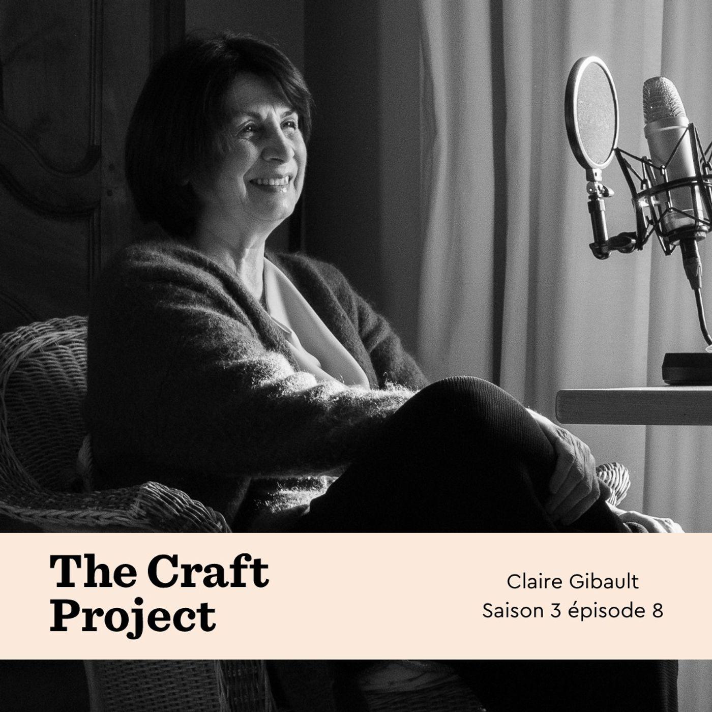 Claire Gibault, cheffe d'orchestre