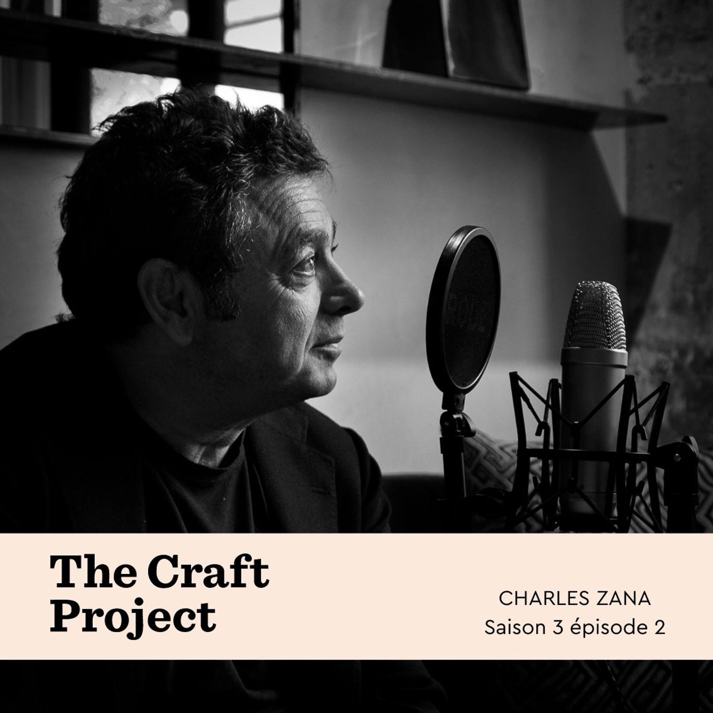Charles Zana, architecte esthète du style français
