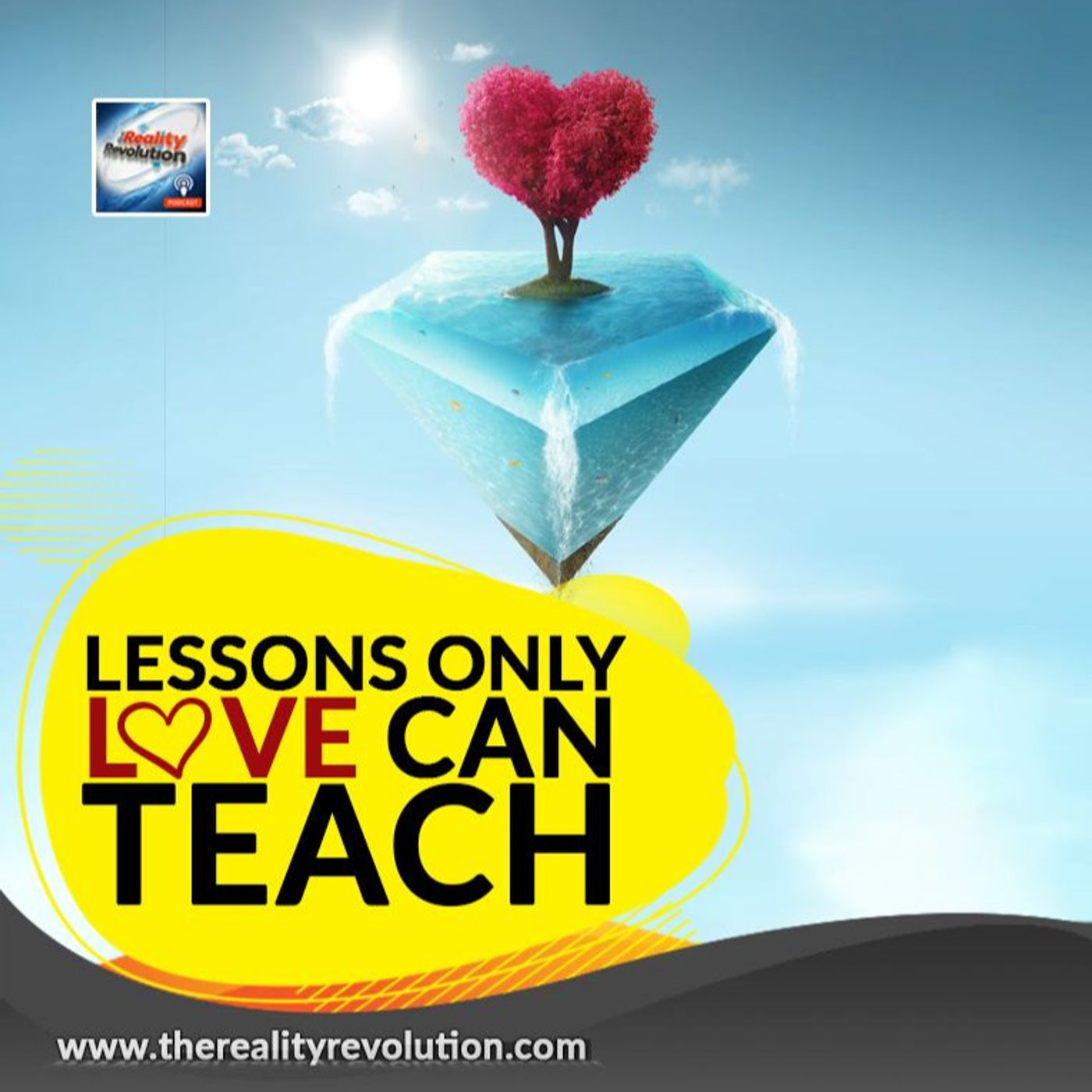 Lessons Only Love Can Teach