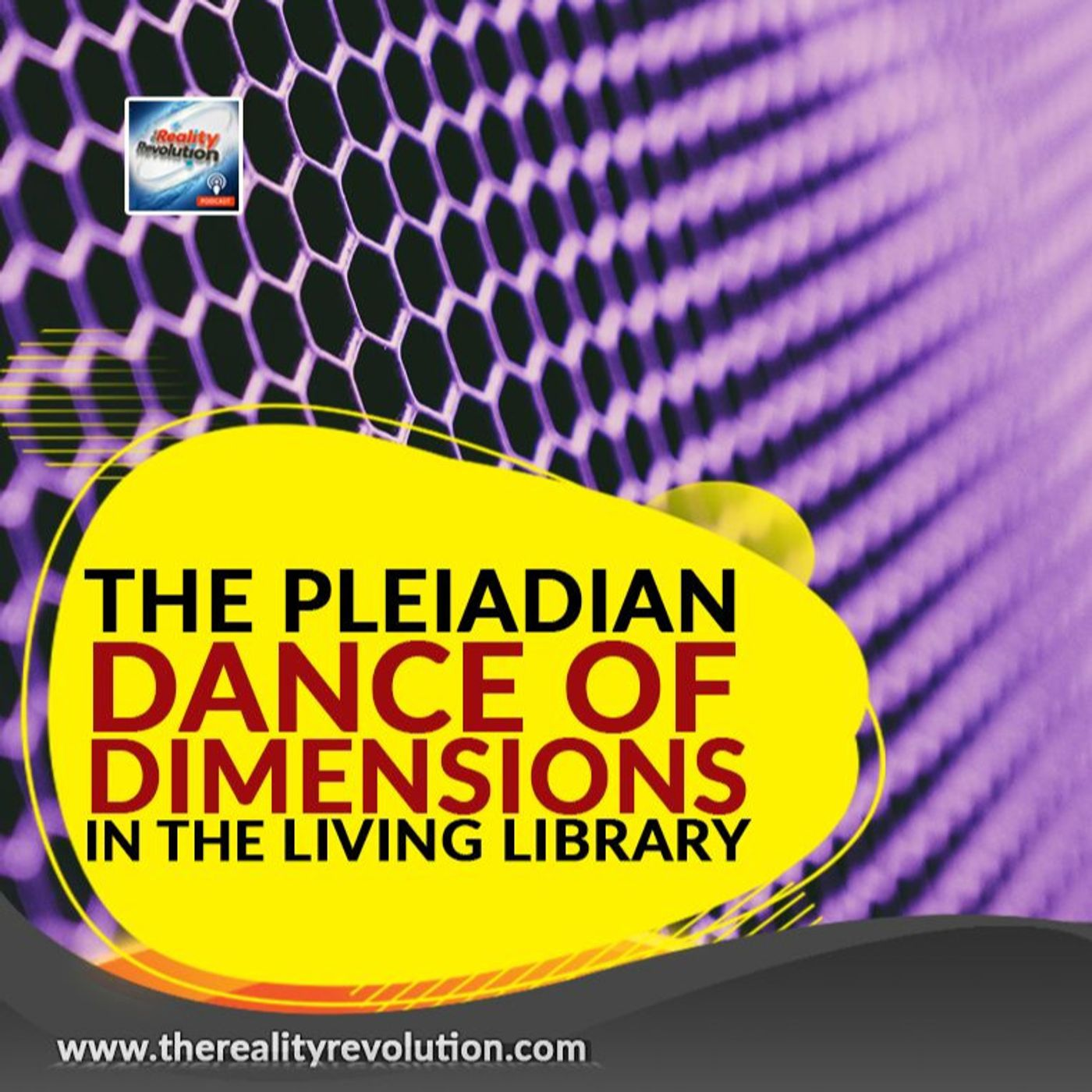 The Pleiadian Dance Of Dimensions In The Living Library