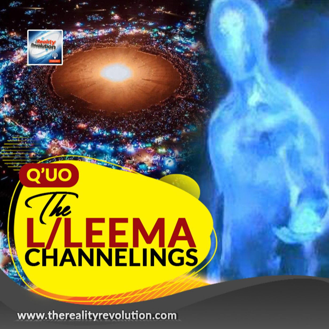 Q'uo - The L/Leema Channelings