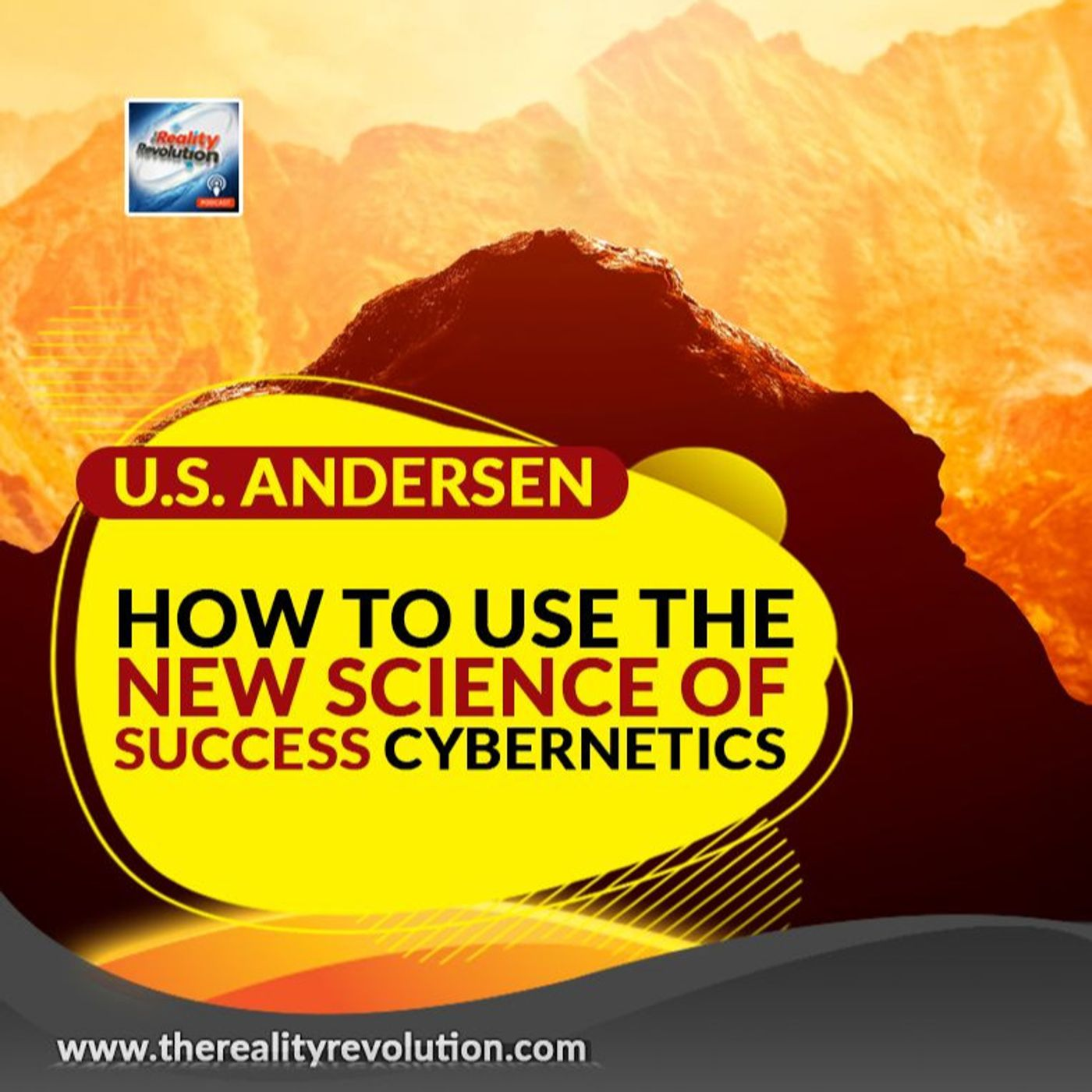 U S Anderson How To Use The New Science Of Success Cybernetics