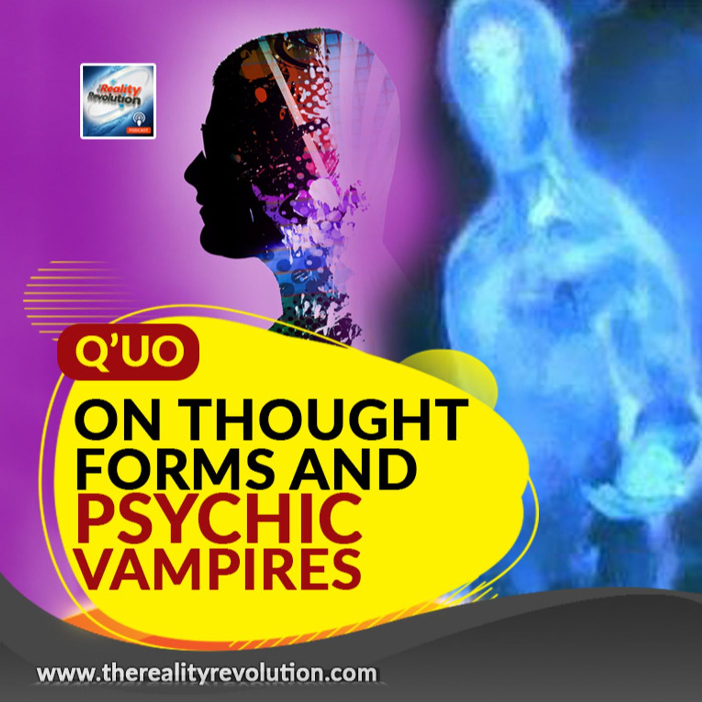 Q'uo On Thought Forms And Psychic Vampires