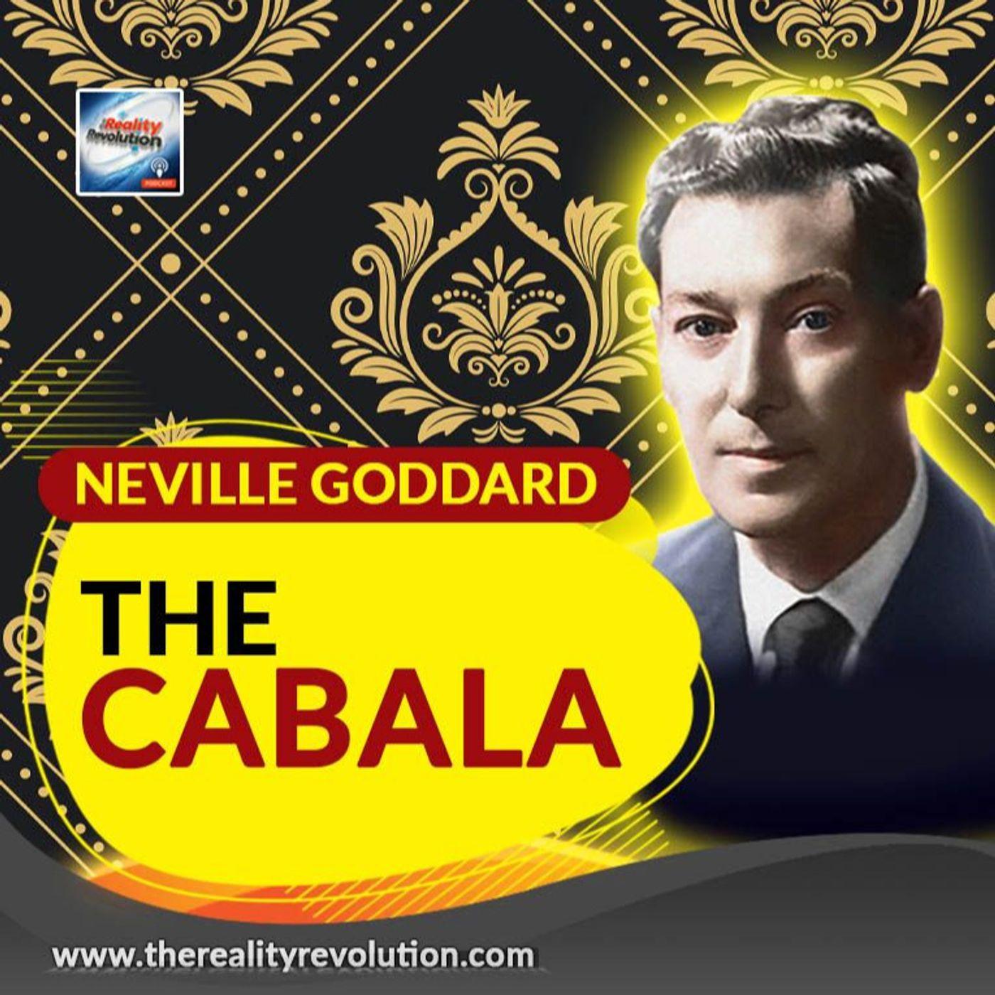 Neville Goddard The Cabala