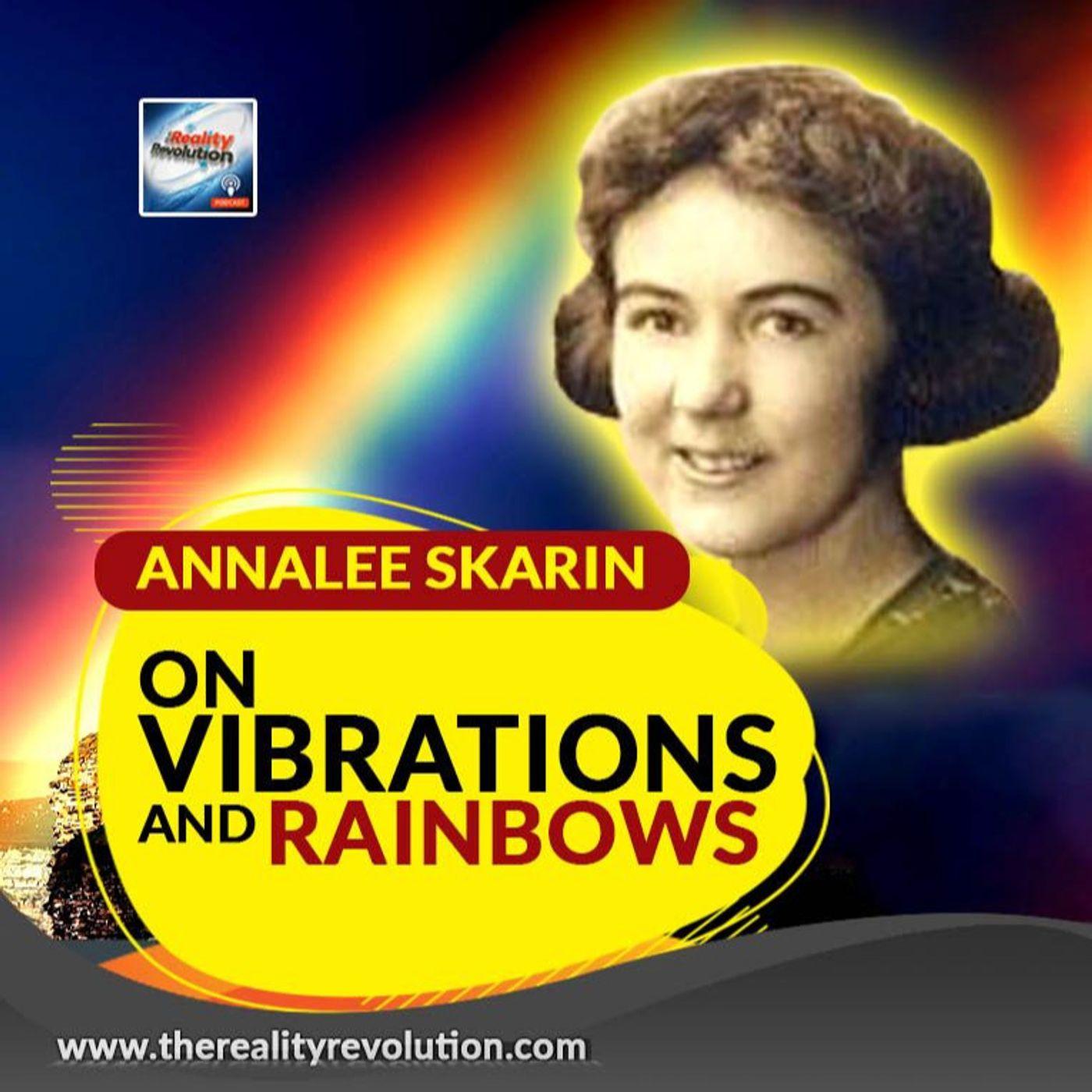 Annalee Skarin - On Vibrations And Rainbows