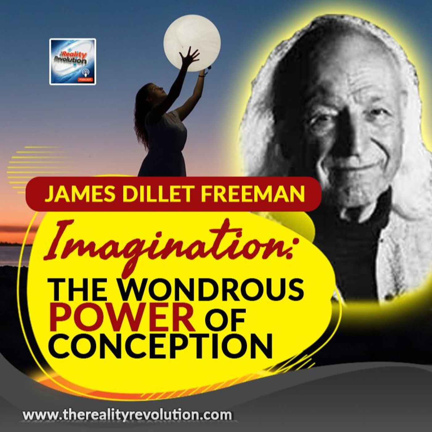 Imagination The Wondrous Power Of Conception By James Dillet Freeman