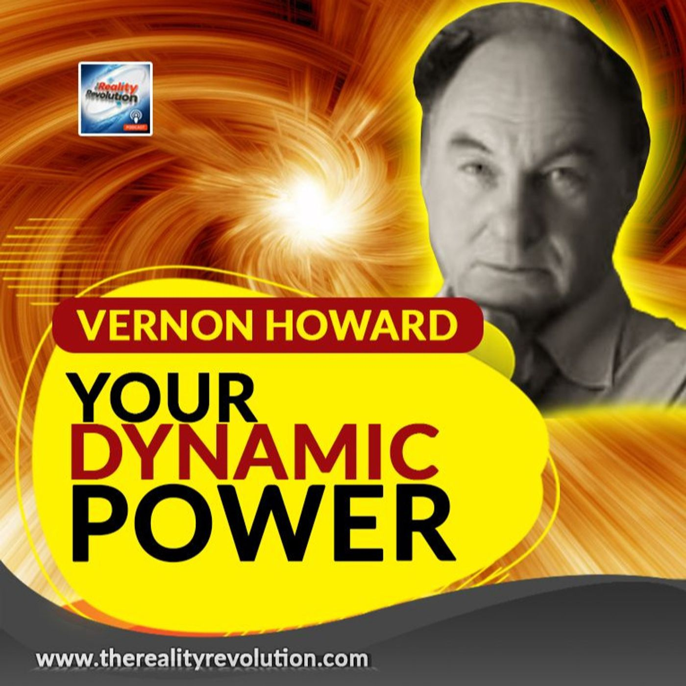 Vernon Howard Your Dynamic Power