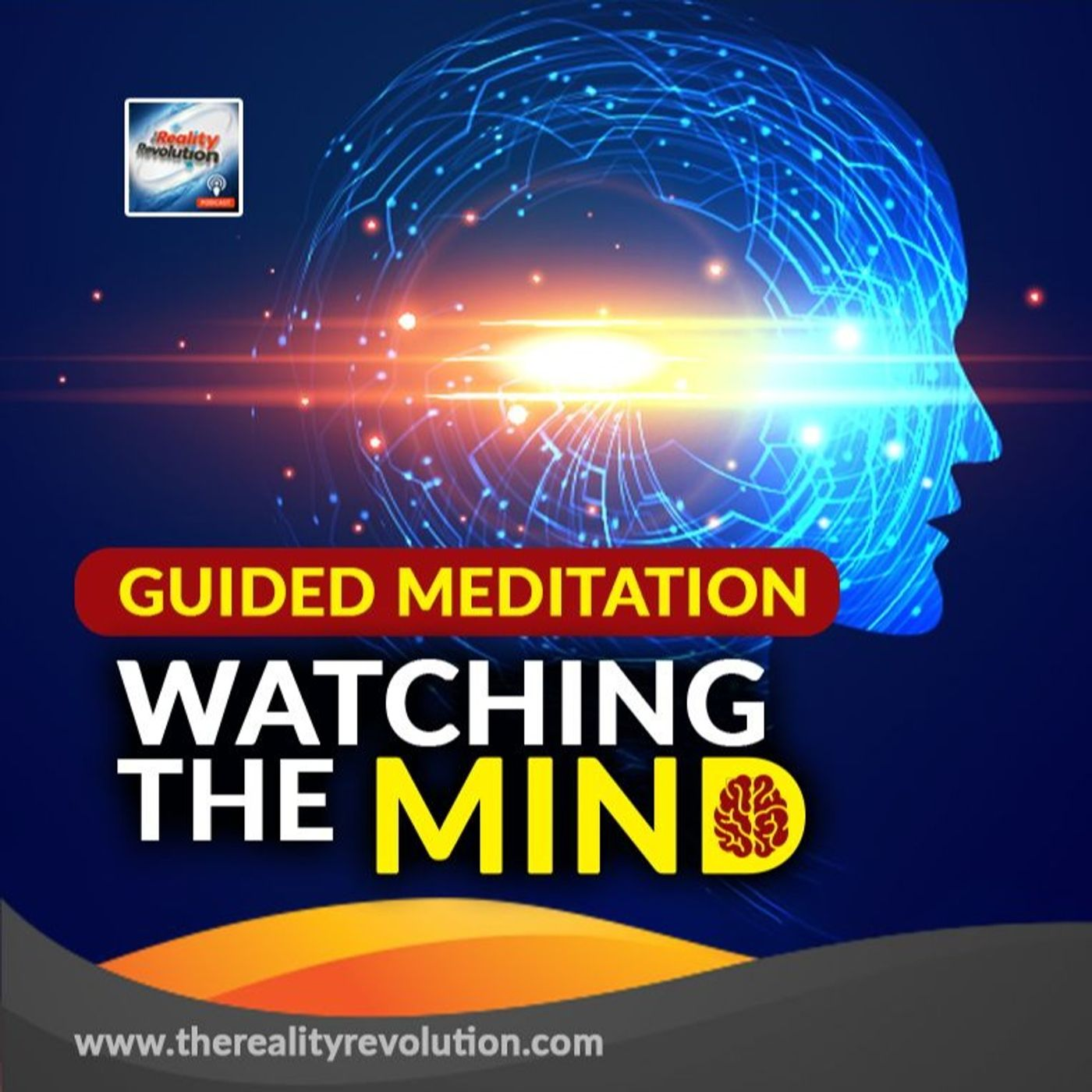 Guided Meditation Watching The Mind
