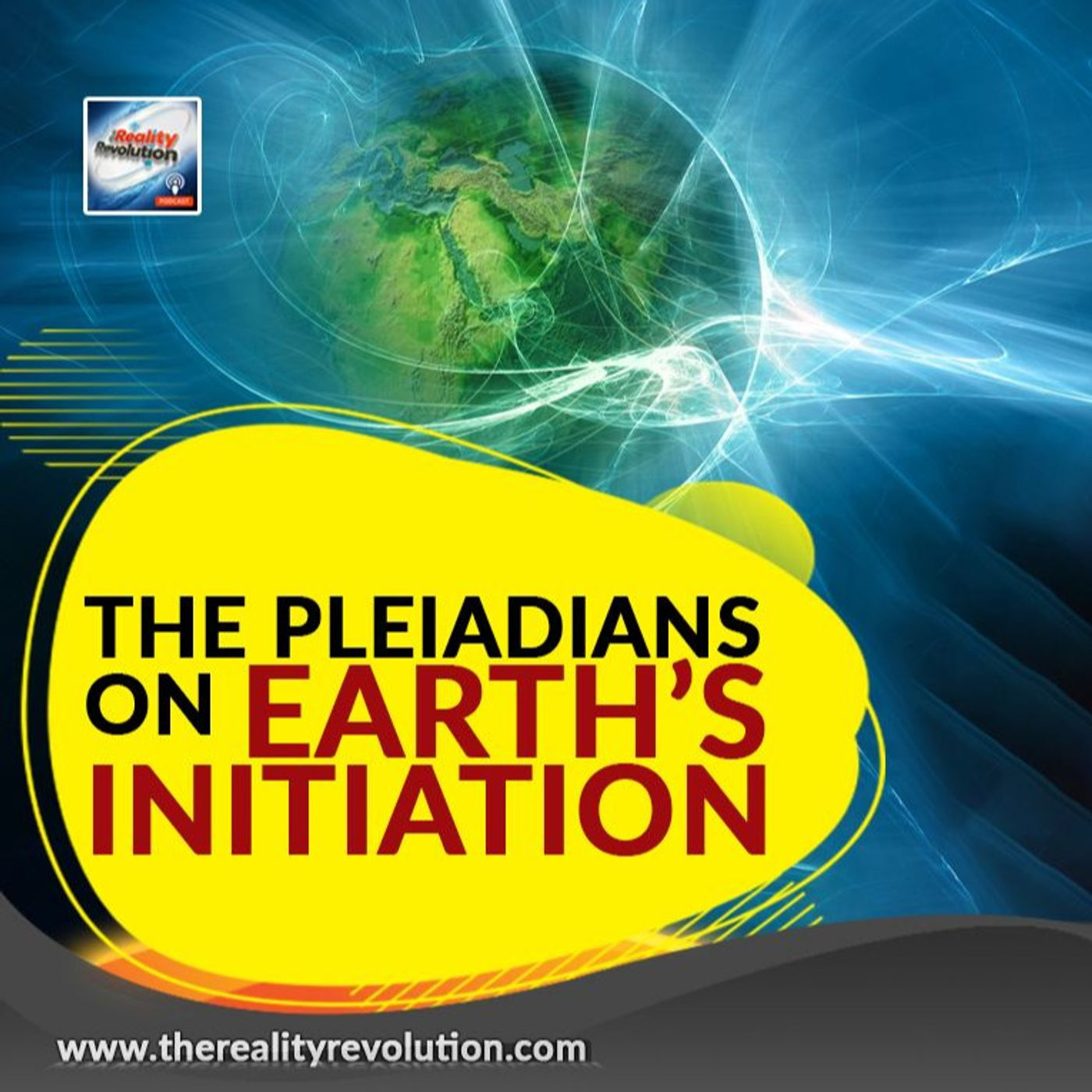 The Pleiadians On Earth's Initiation