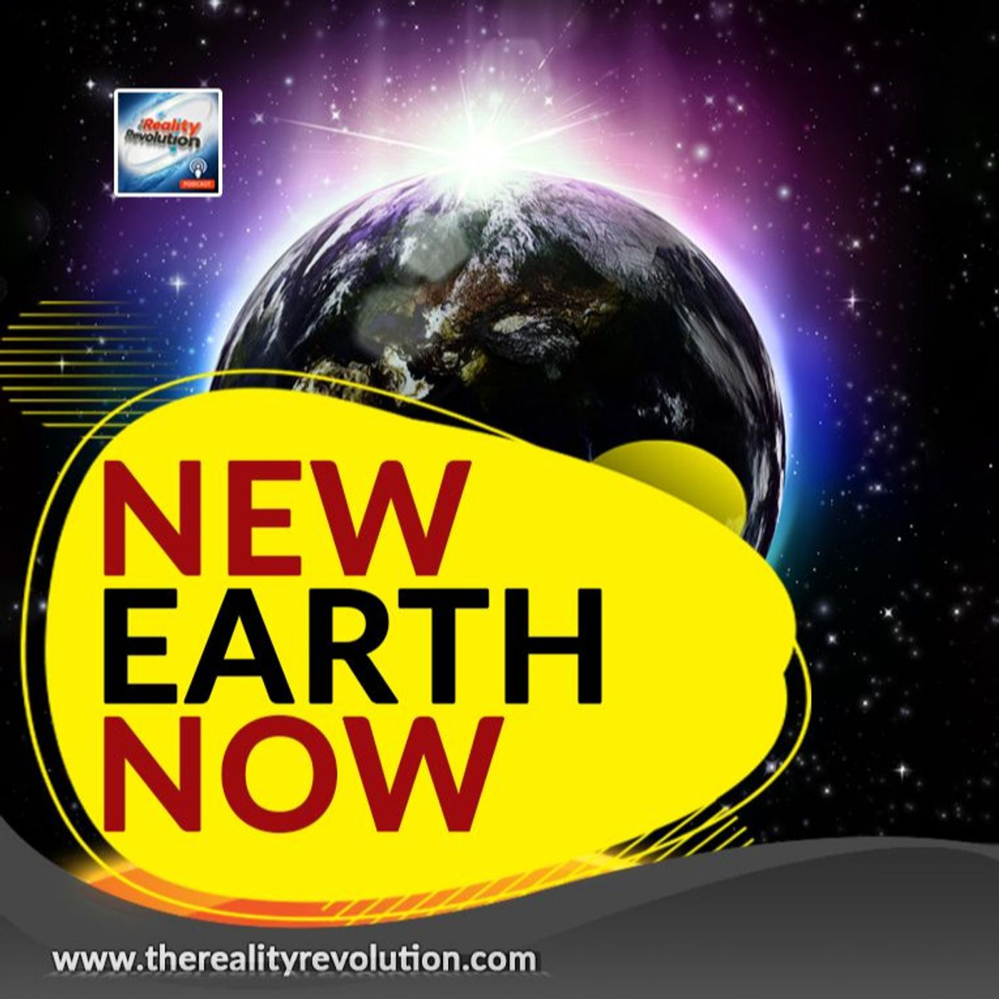 New Earth Now