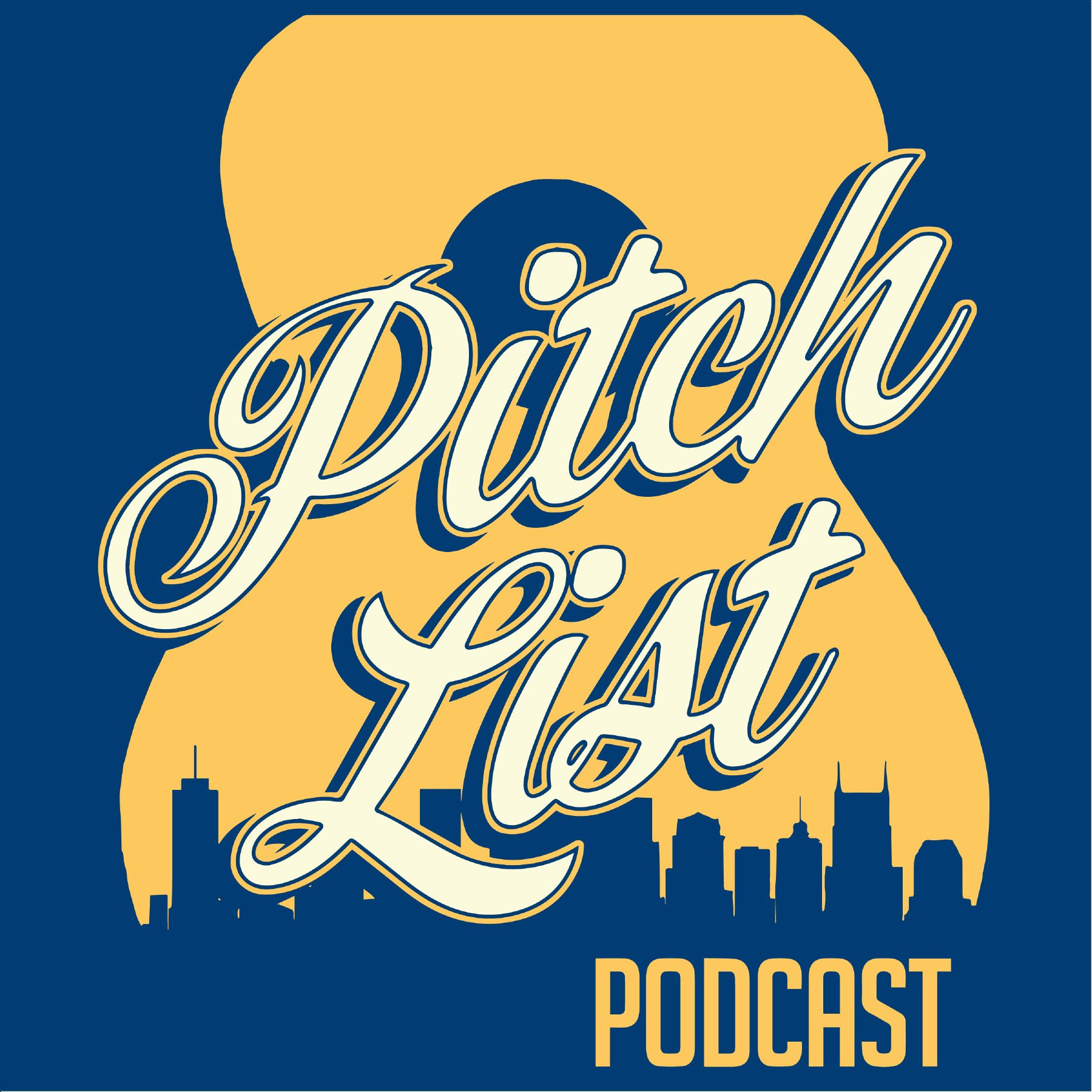 Pitch List