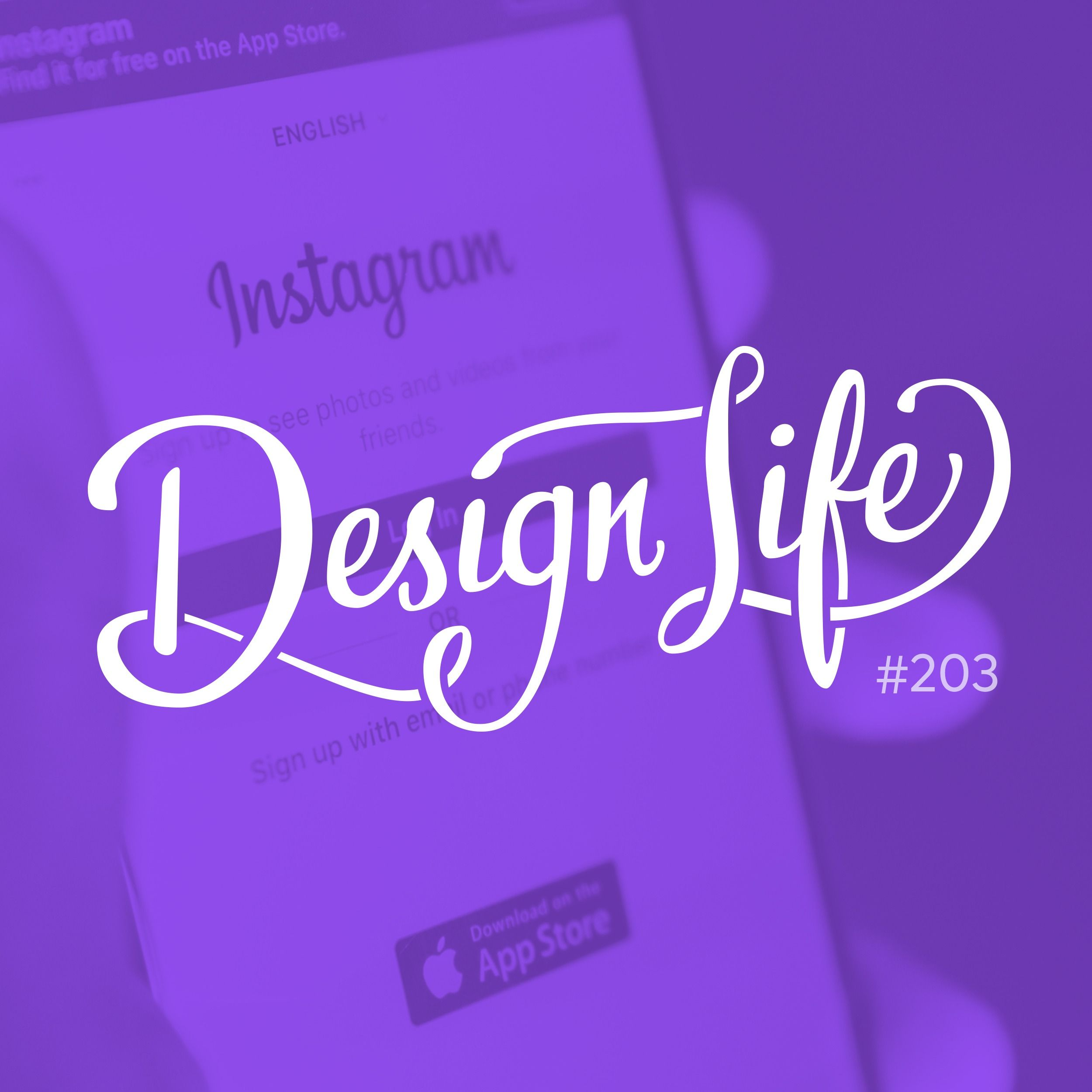 203: Running a design-focused Instagram