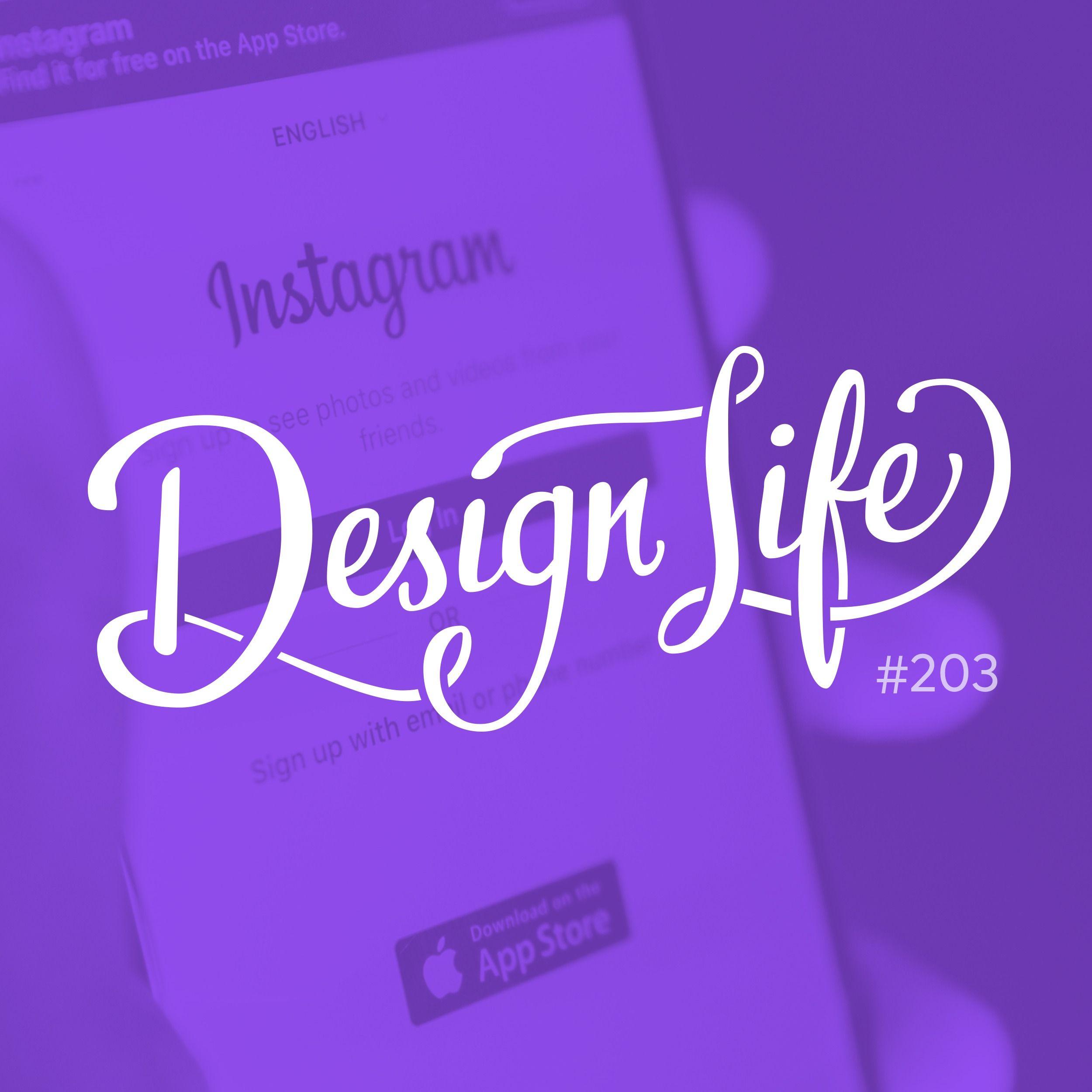 203: Running a design-focused Instagram