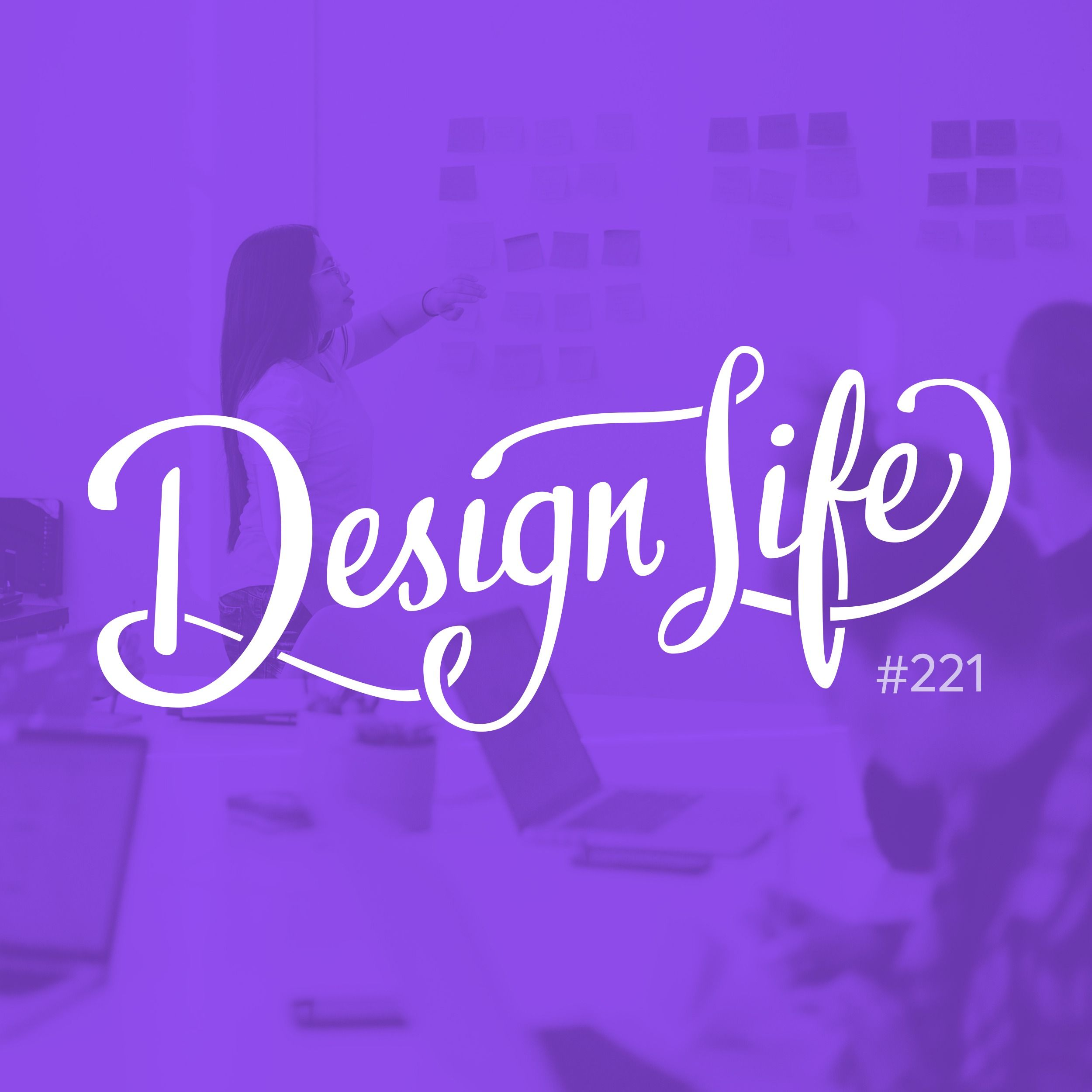 221: Building design team culture