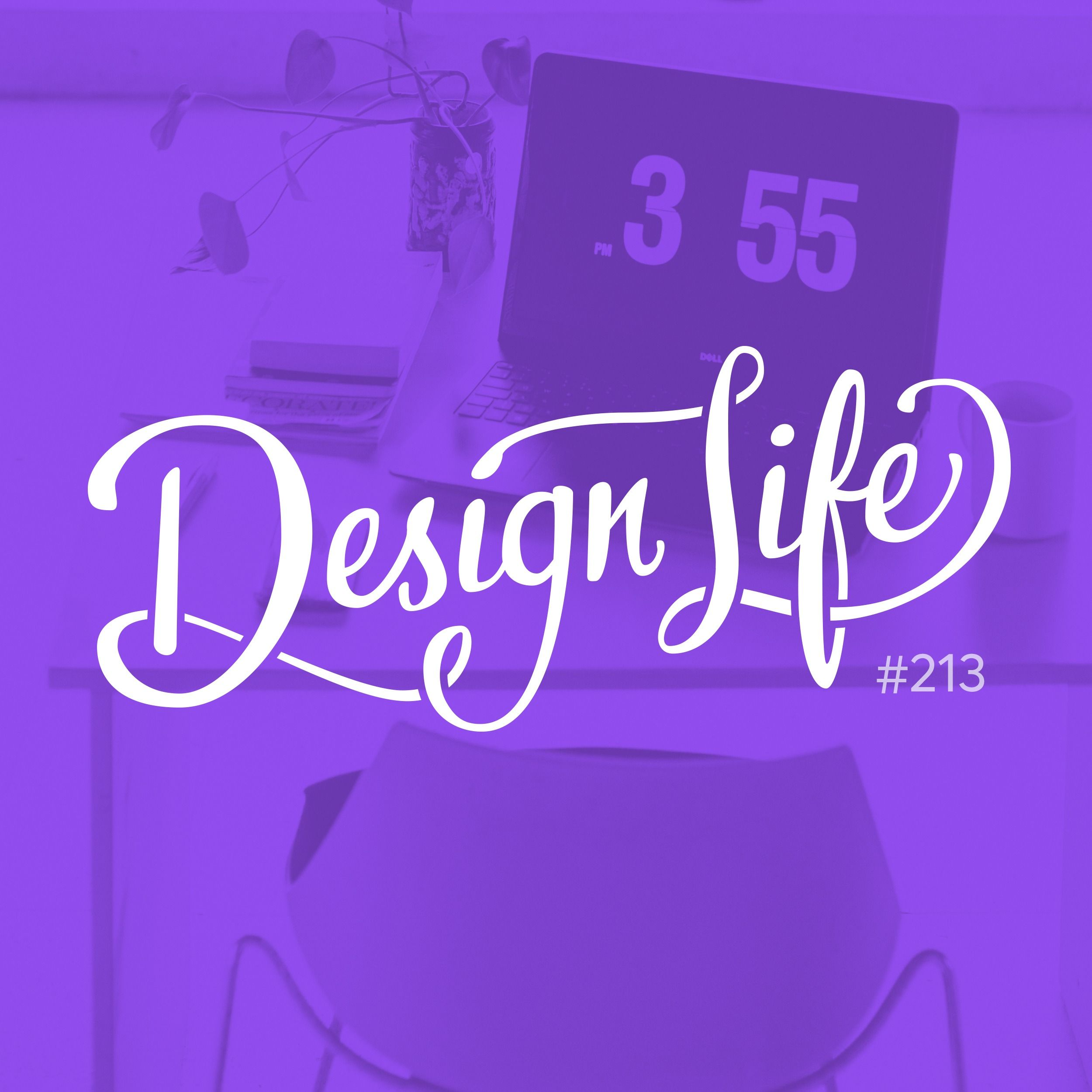213: Balancing work and side projects