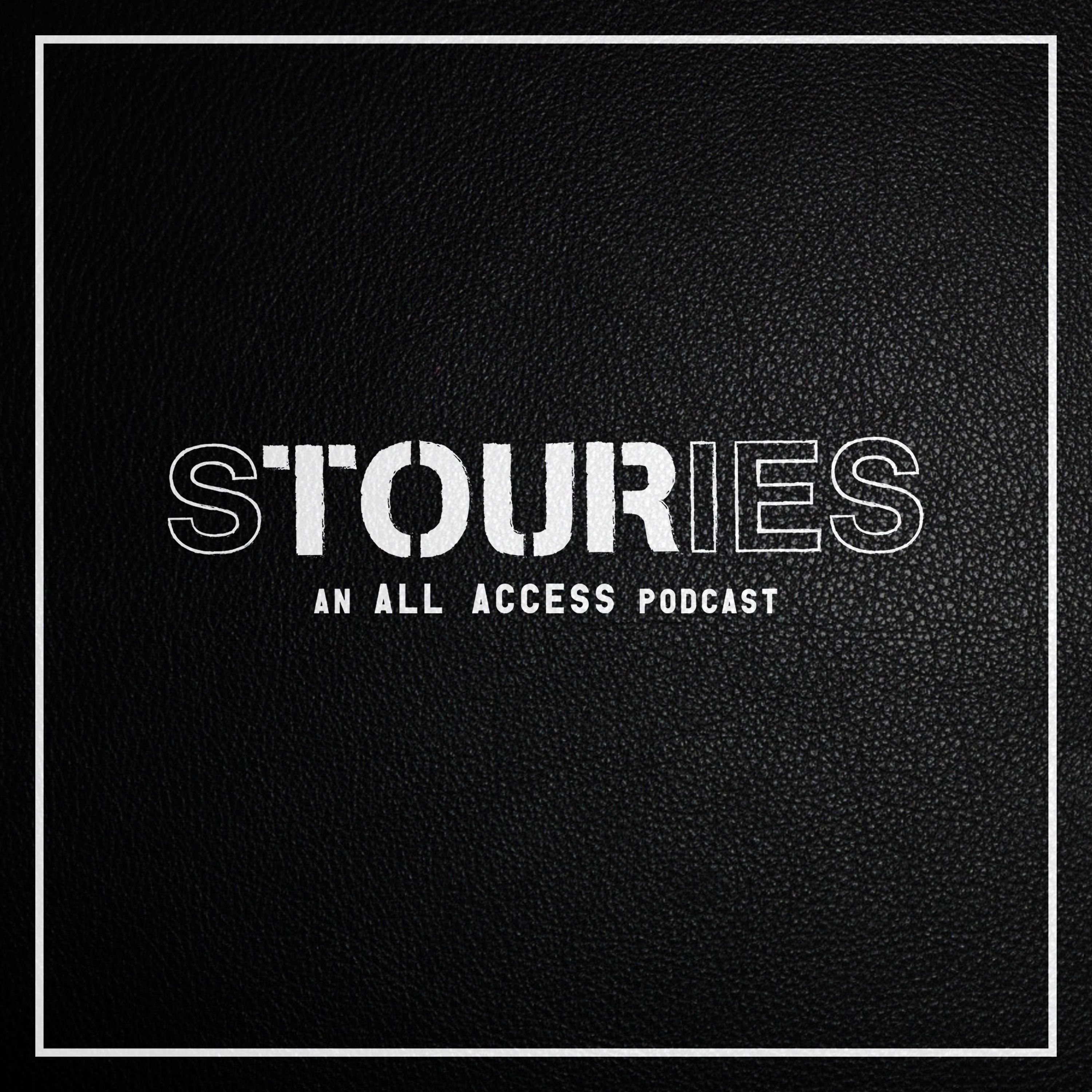 STOURIES: An All Access Podcast