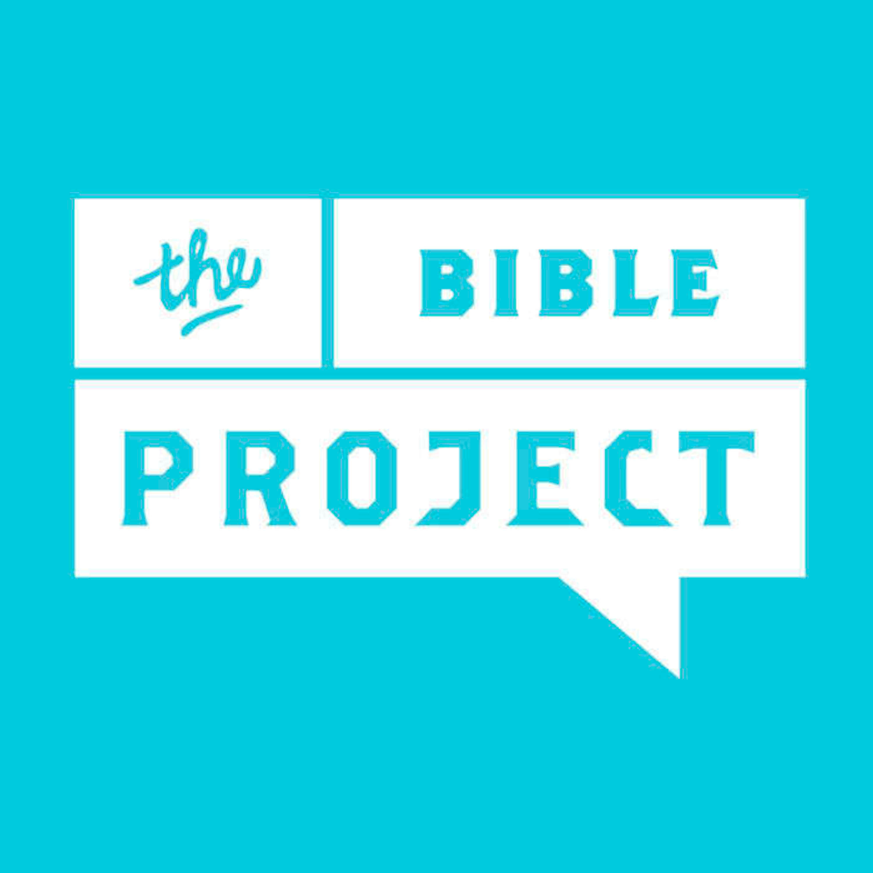 What's Next for the Bible Project