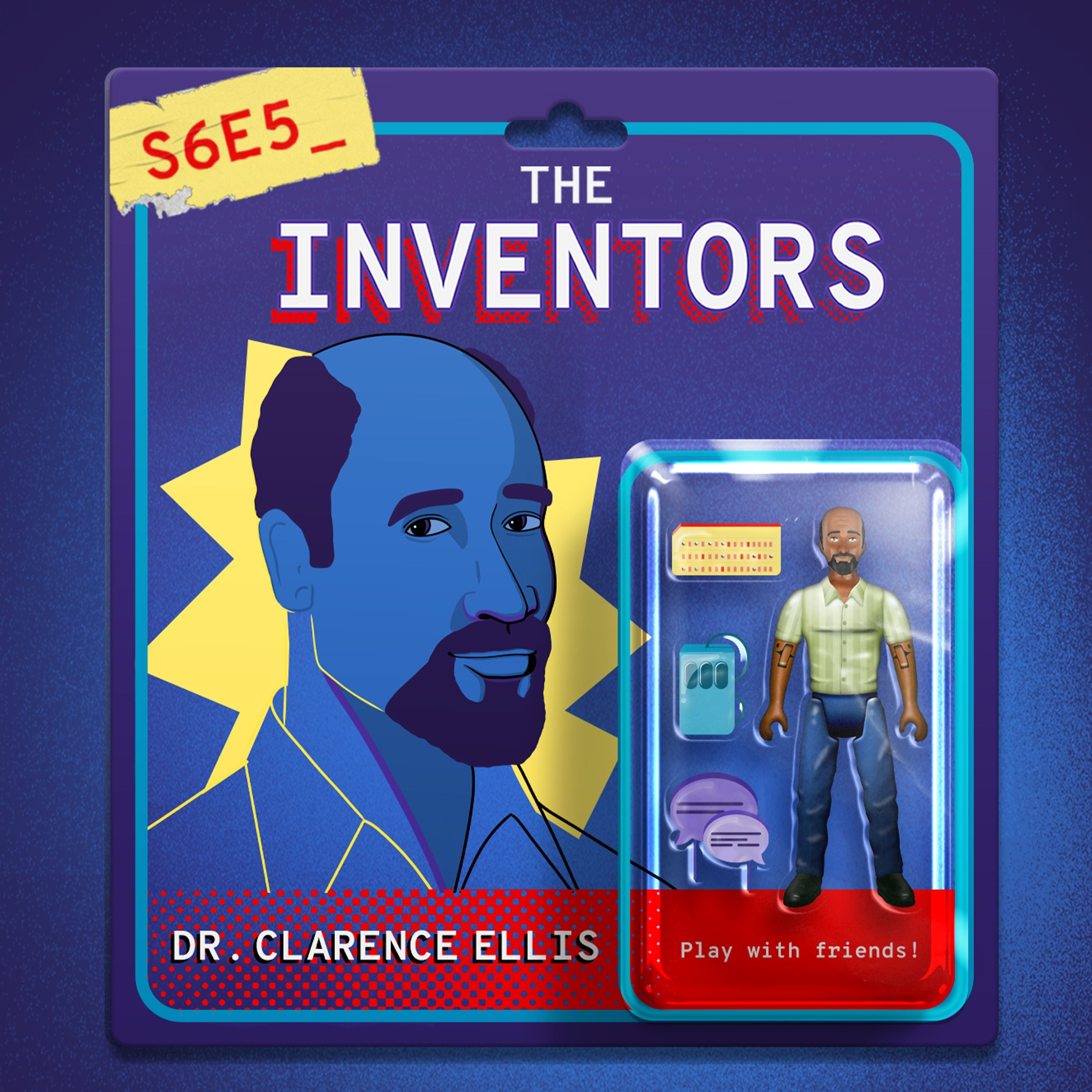 Dr. Clarence Ellis: The Developer Who Helped Us Collaborate