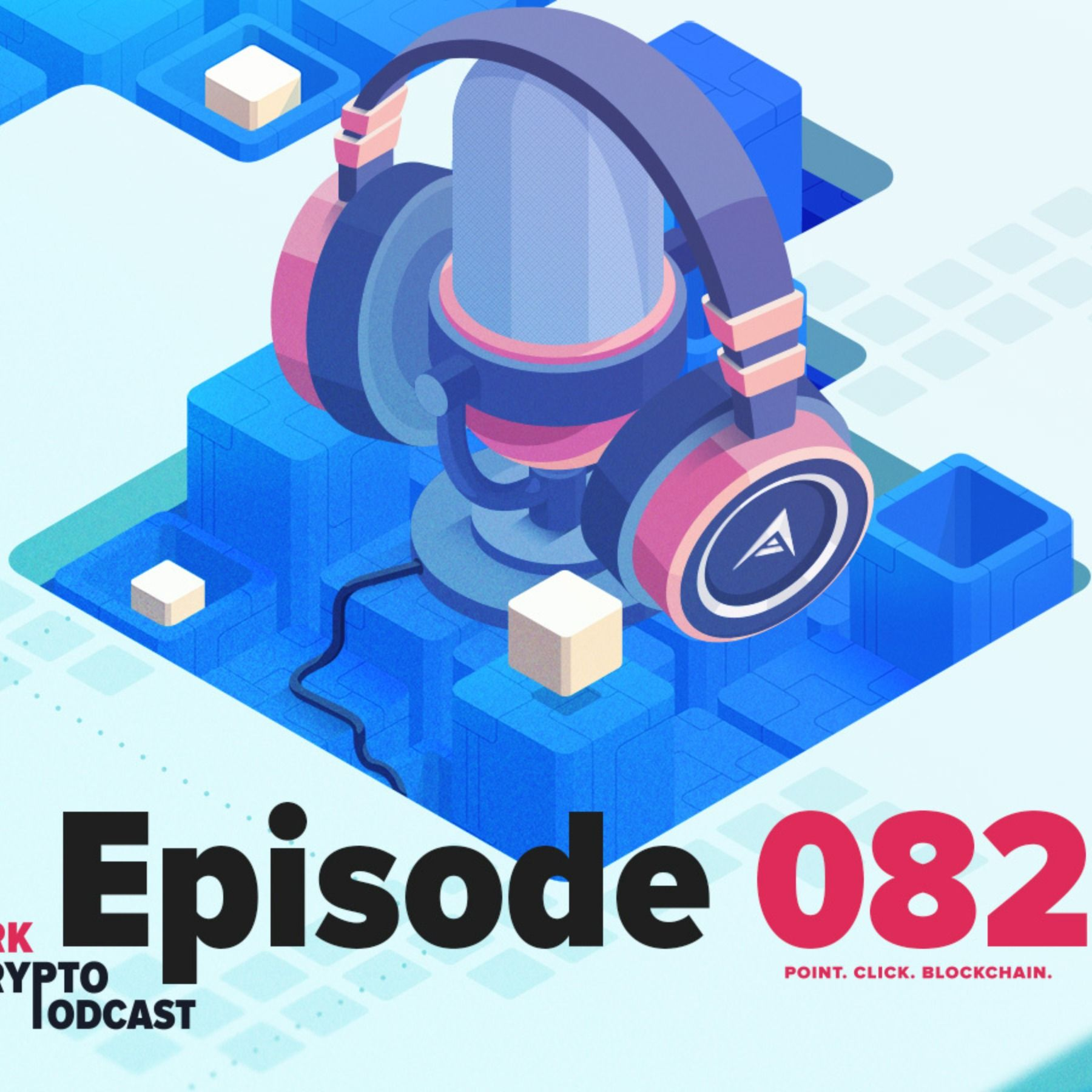 ARK.io Monthly Update June 2020 - ARK Crypto Podcast #082
