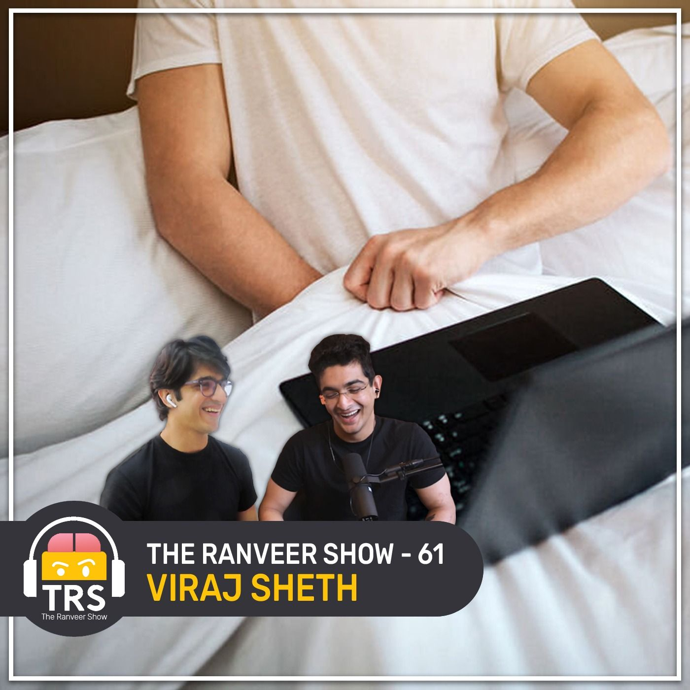 """200 Days without Masturbation Changed Me Forever."" - Viraj Sheth 