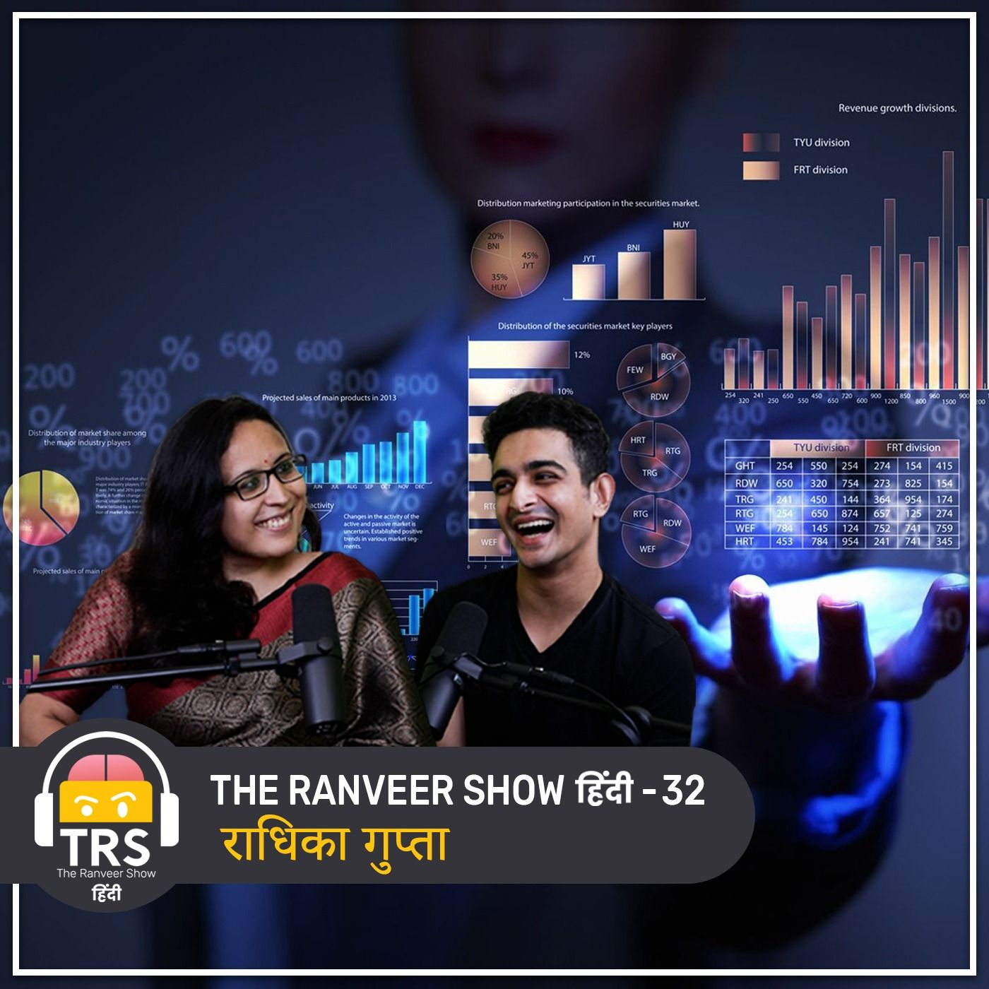 Best Personal Finance Strategies EASILY Explained ft. Radhika Gupta | The Ranveer Show हिंदी 32