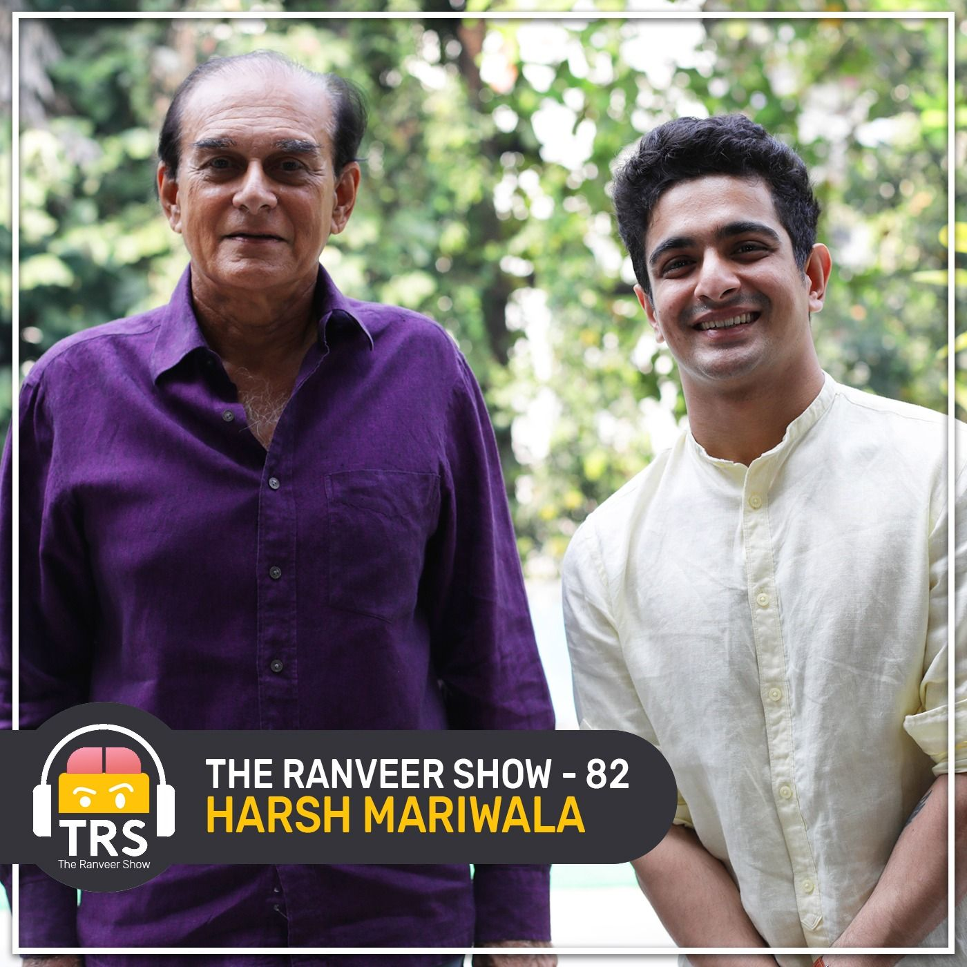Conversation With A Billionaire - The INSPIRING Harsh Mariwala Story | The Ranveer Show 82