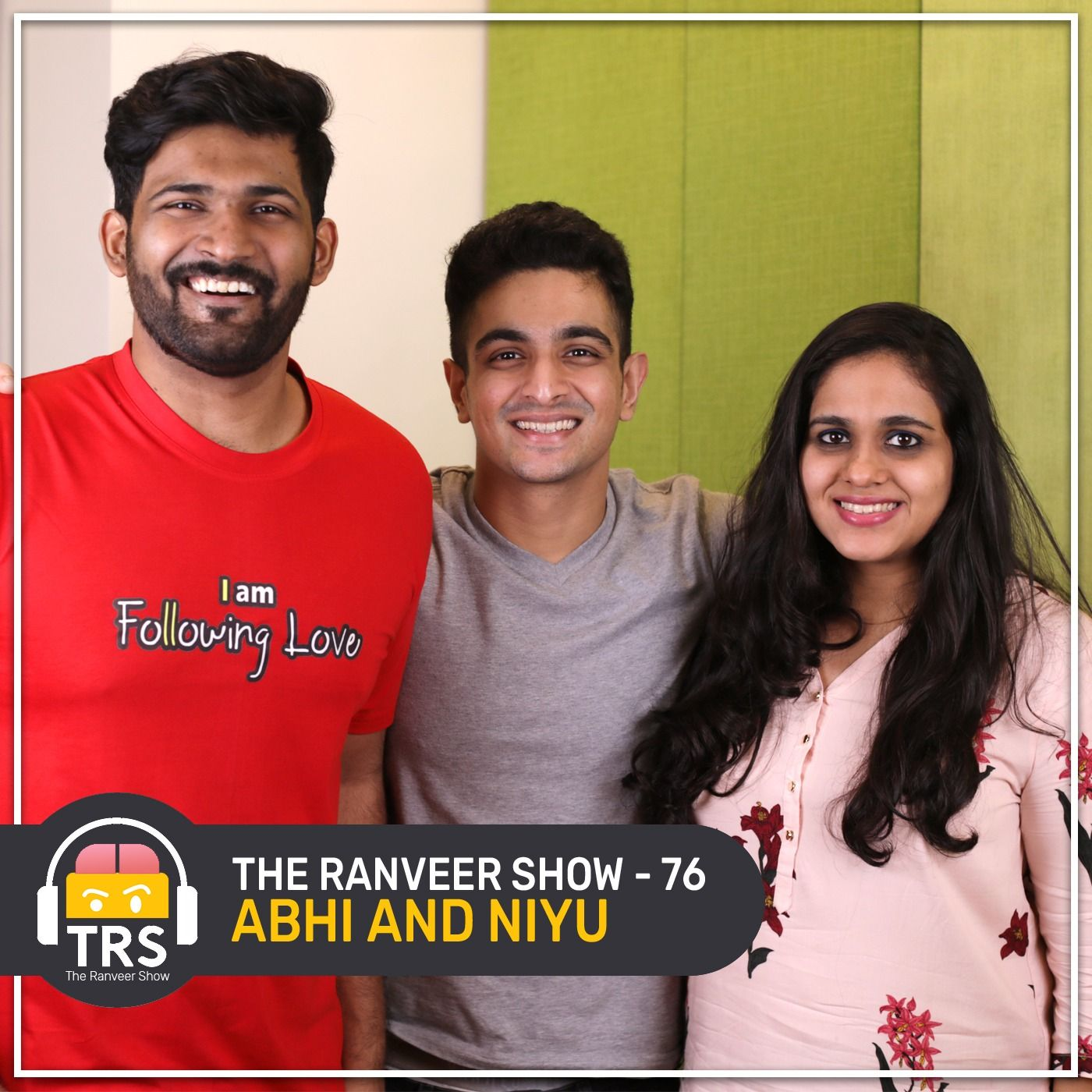Abhi and Niyu On India's Future, Content Entrepreneurship & Indian Policies | The Ranveer Show 76
