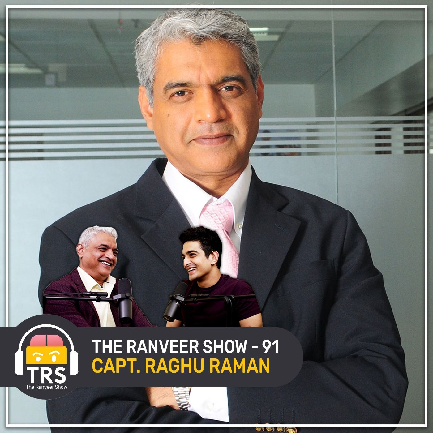 Army Man To CEO - Story Of A LEGENDARY Indian Leader | Republic Day Special | | The Ranveer Show 91