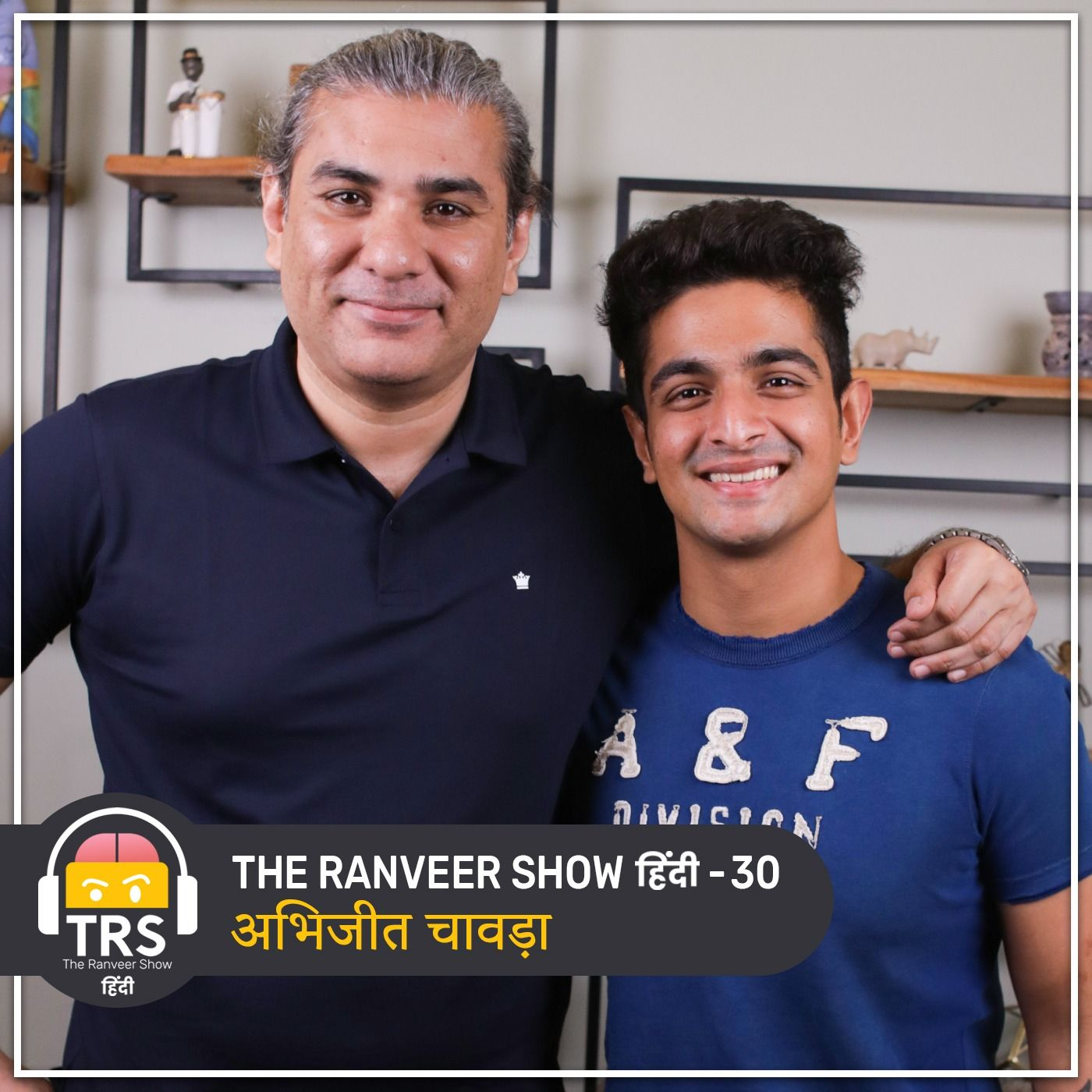 10 Amazing Things About Indian History You Never Knew ft. Abhijit Chavda | The Ranveer Show हिंदी 30