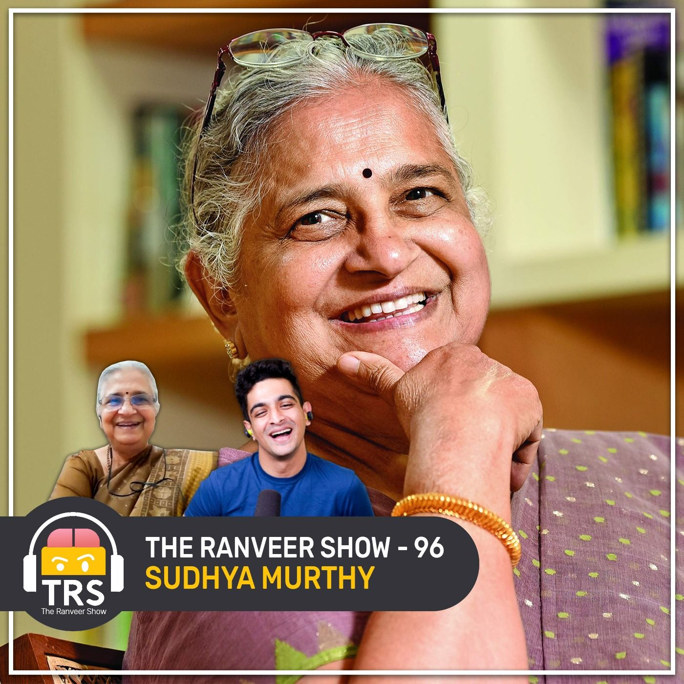 """""""So What If I Lost The Battle, I Lived The War"""", Sudha Murthy 