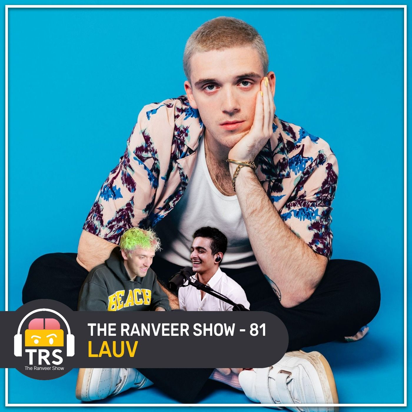 """""""The Unknown Ugly Truth About Fame"""" - Lauv On Mental Health, Love & Spirituality 