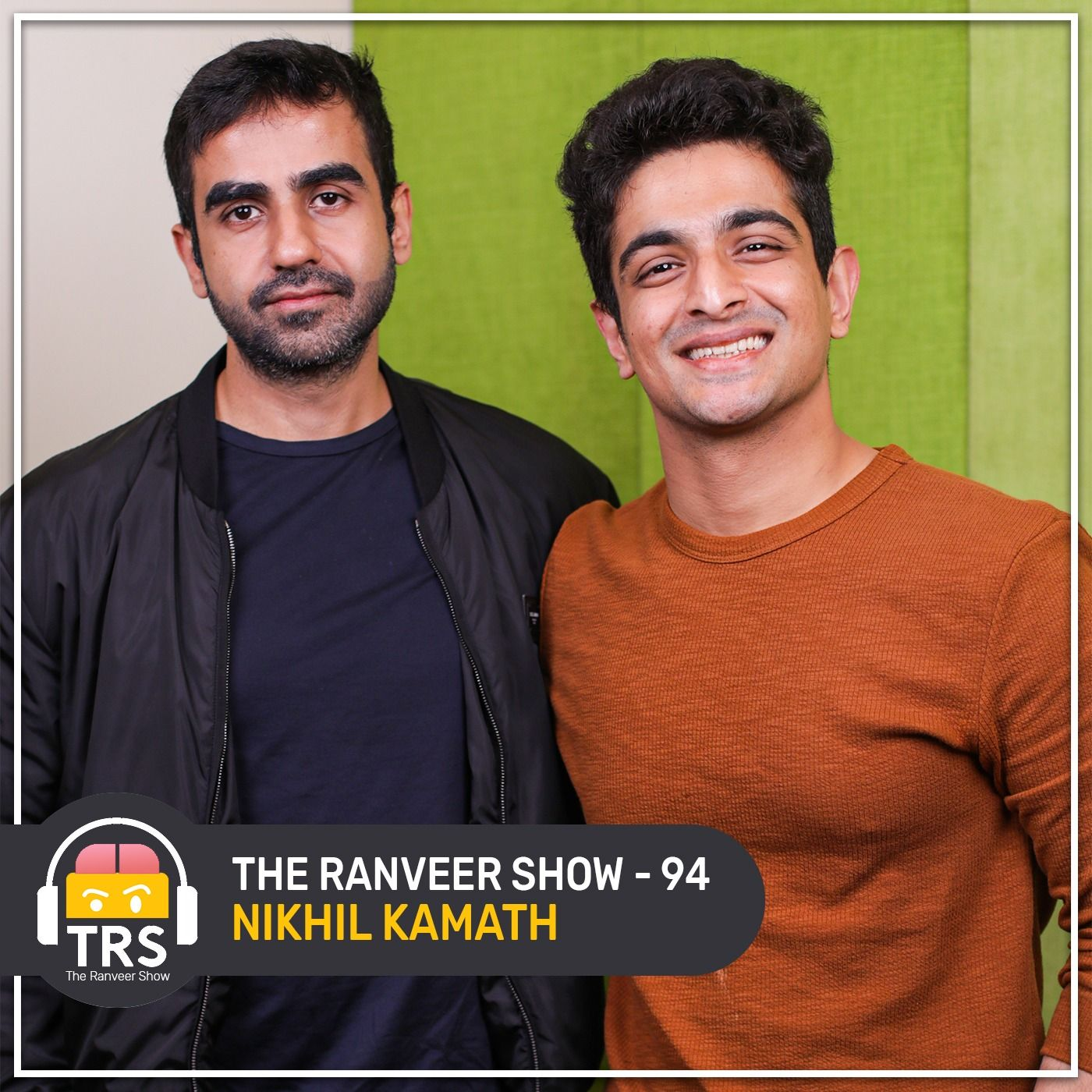 Zerodha's Nikhil Kamath On Dropping Out Of School To Become Successful | The Ranveer Show 94