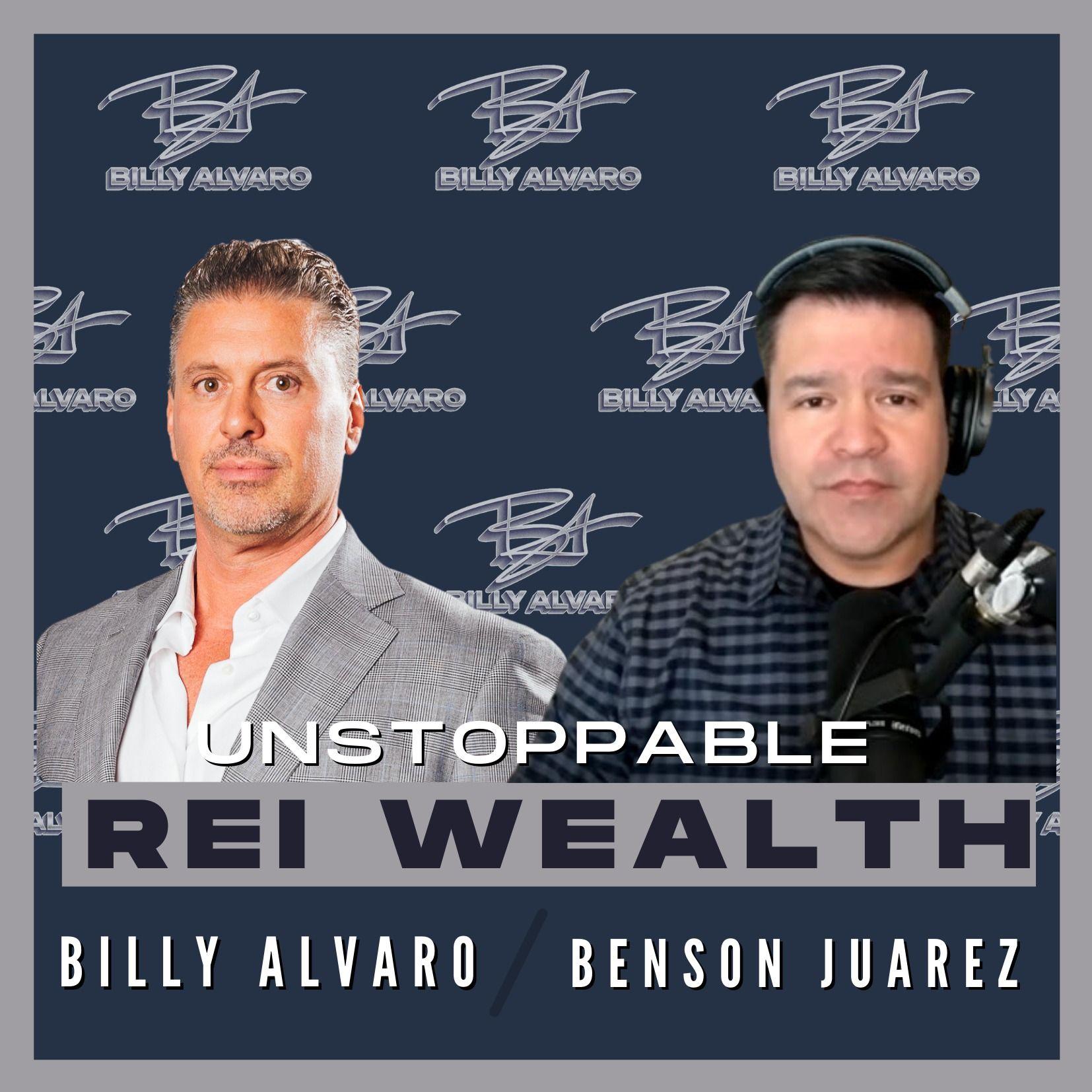 UREI-31 Benson Juarez Teaching Us That The MLS Website Does Not Have True Comps In It