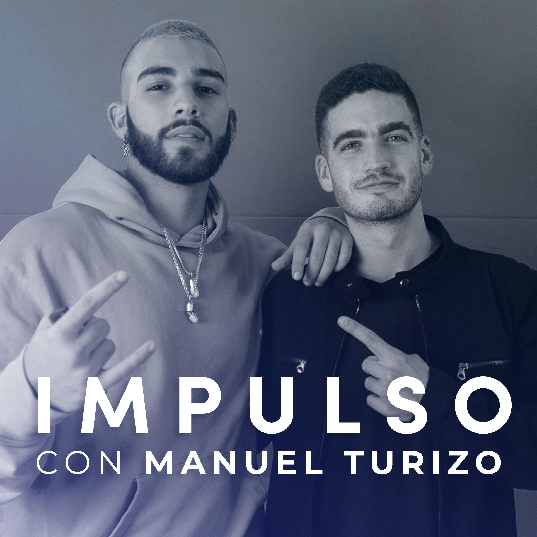 E110 Con el corazón: Manuel Turizo