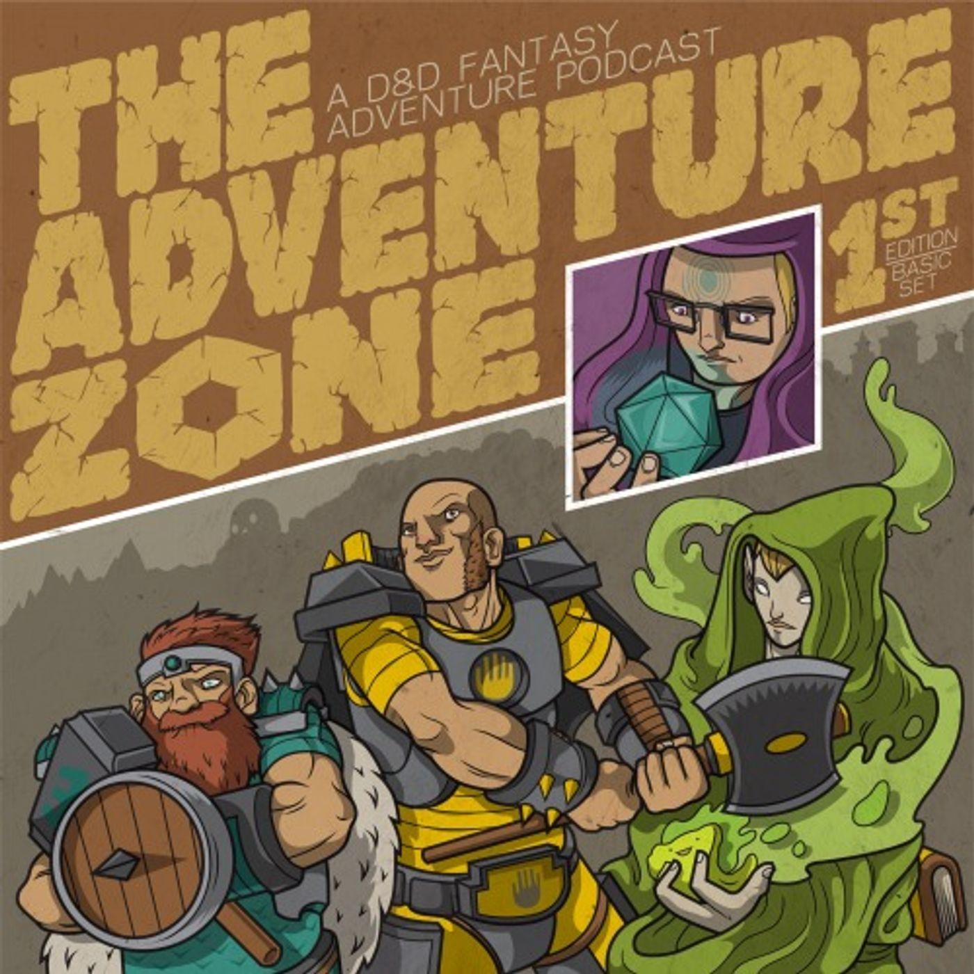 The Adventure Zone