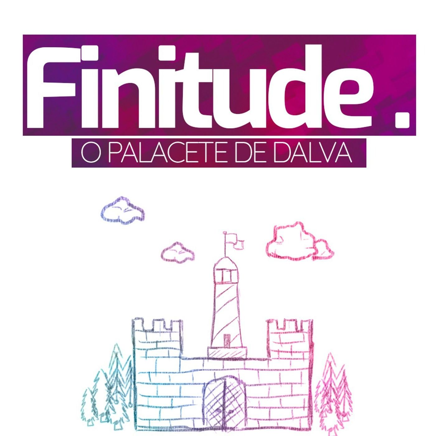 O palacete de Dalva