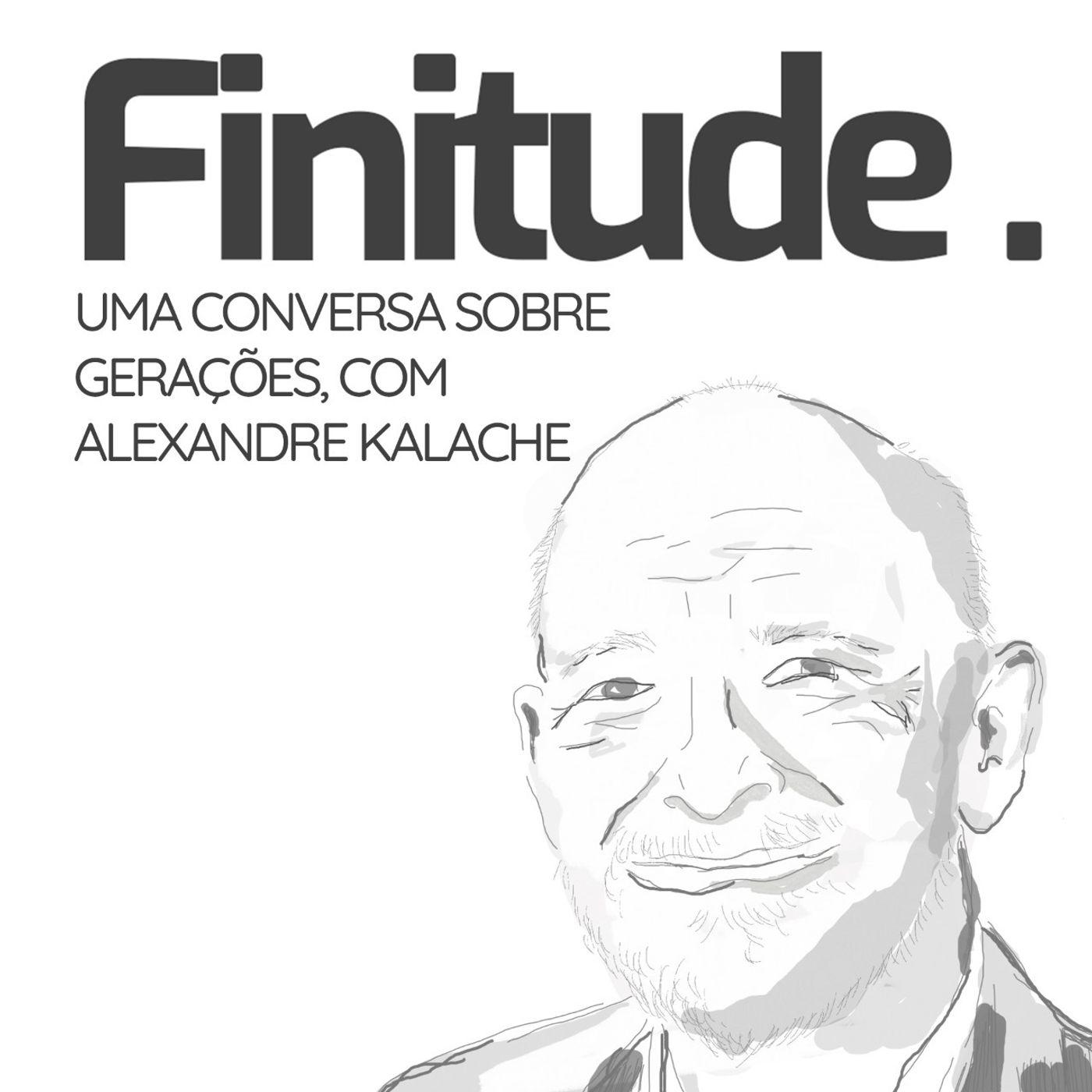 Uma conversa sobre gerações, com Alexandre Kalache