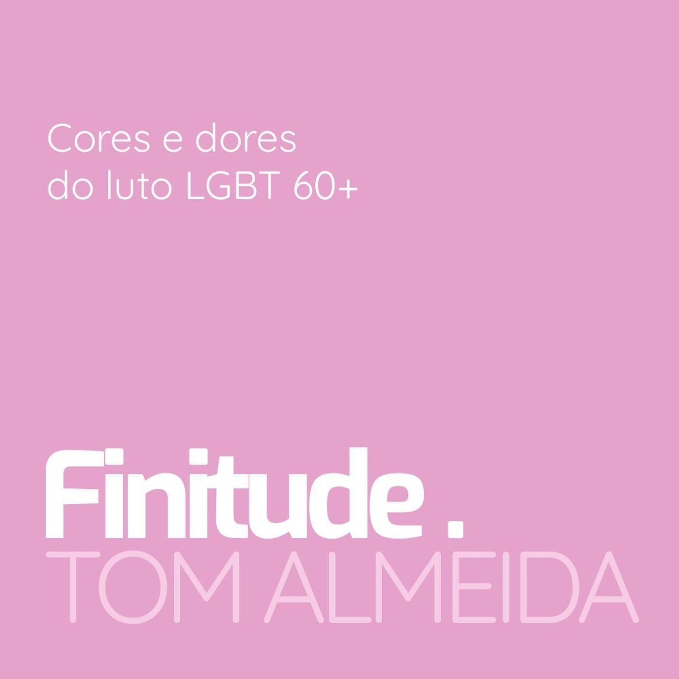 Cores e dores do luto LGBT