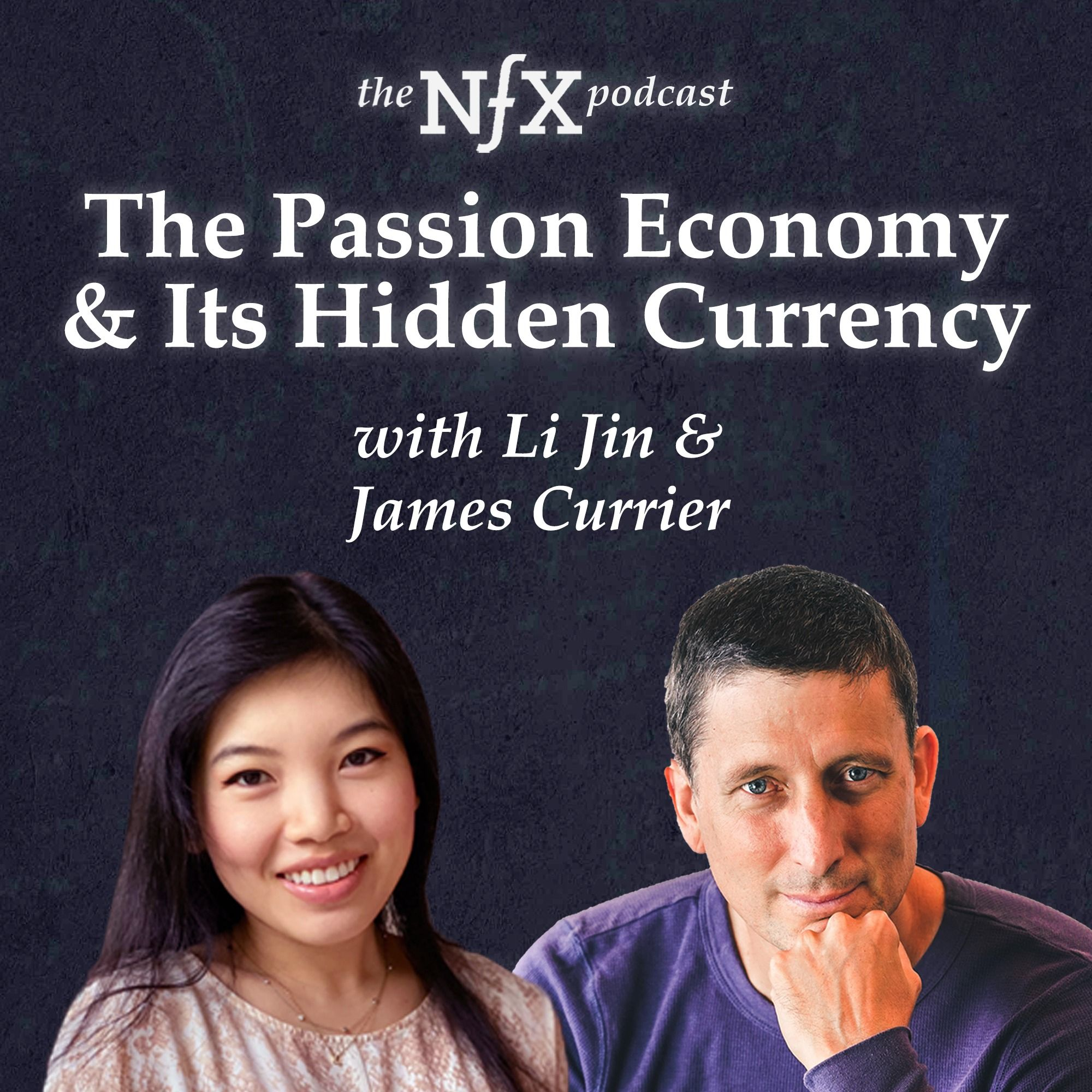 Li Jin on The Passion Economy & Its Hidden Currency