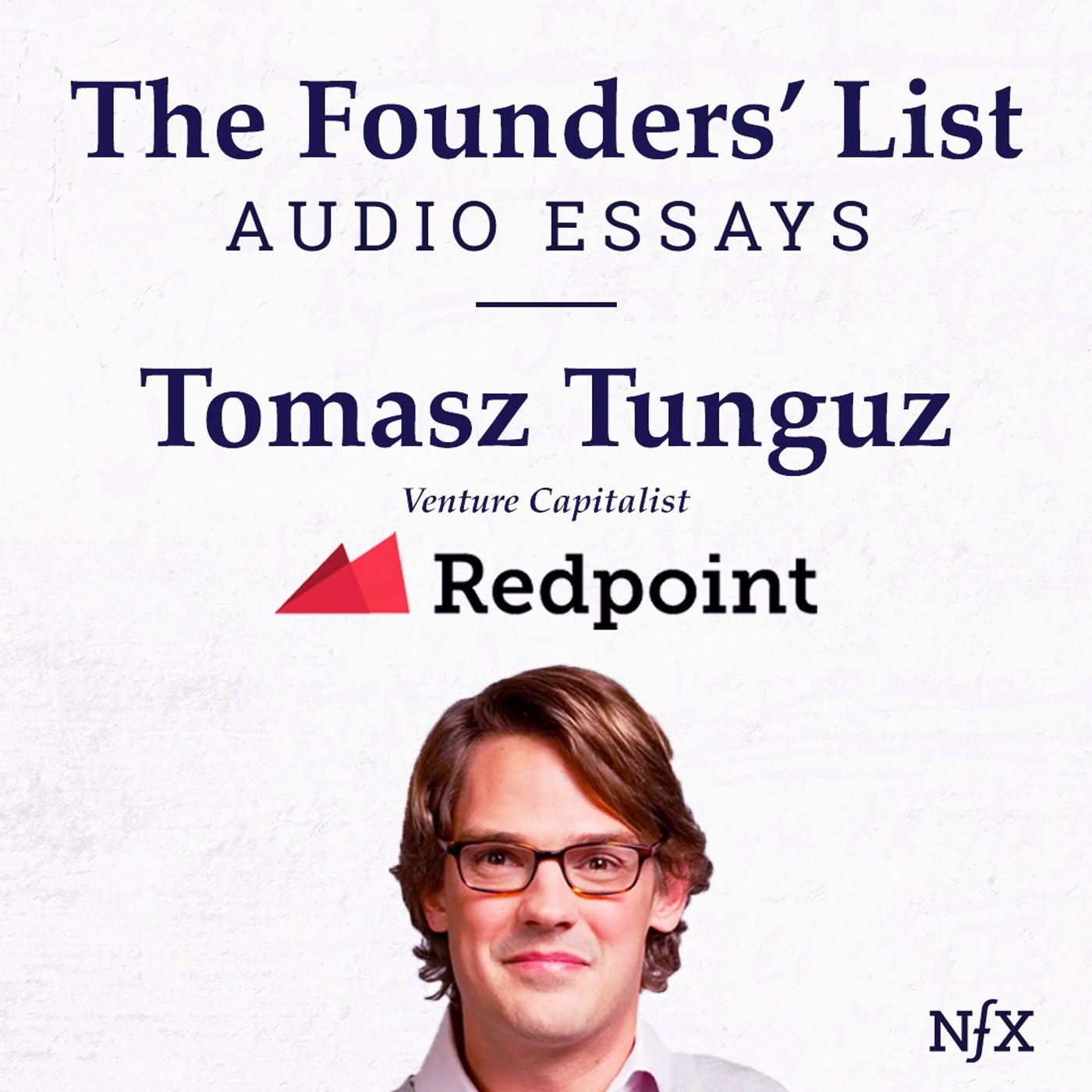 "The Founders' List: Tomasz Tunguz on ""Ten Years Worth of Learnings About Pricing"" & ""There are Only 3 Pricing Strategies for Your Startup"" (Pricing Series)"