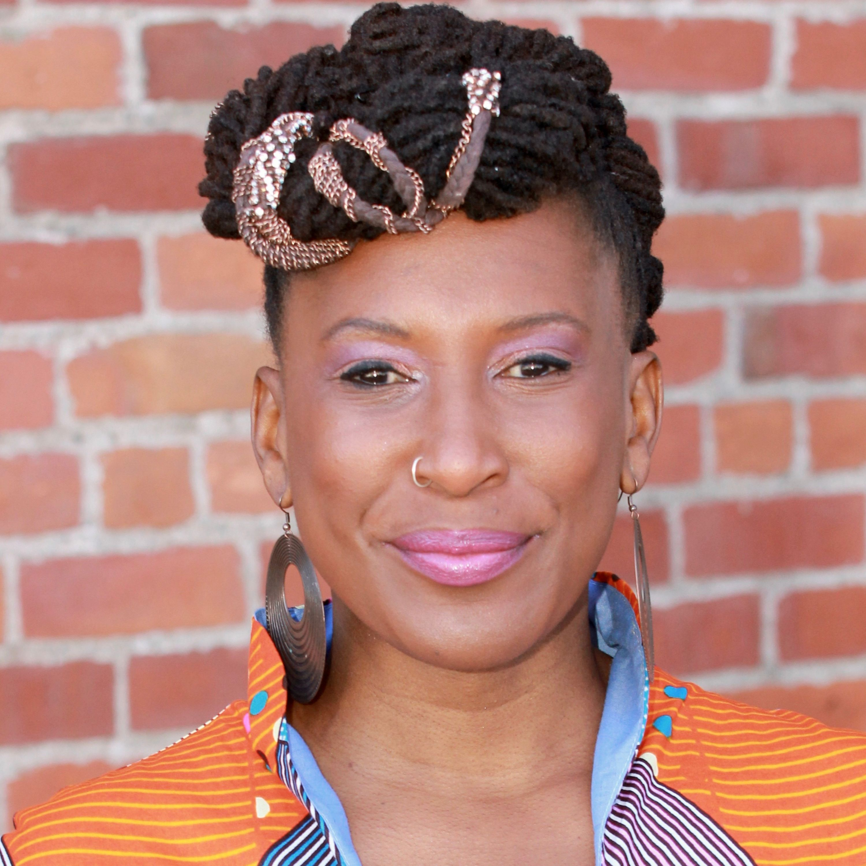 National Poetry Month: 'We Be Womxn' by U-Meleni Mhlaba-Adebo